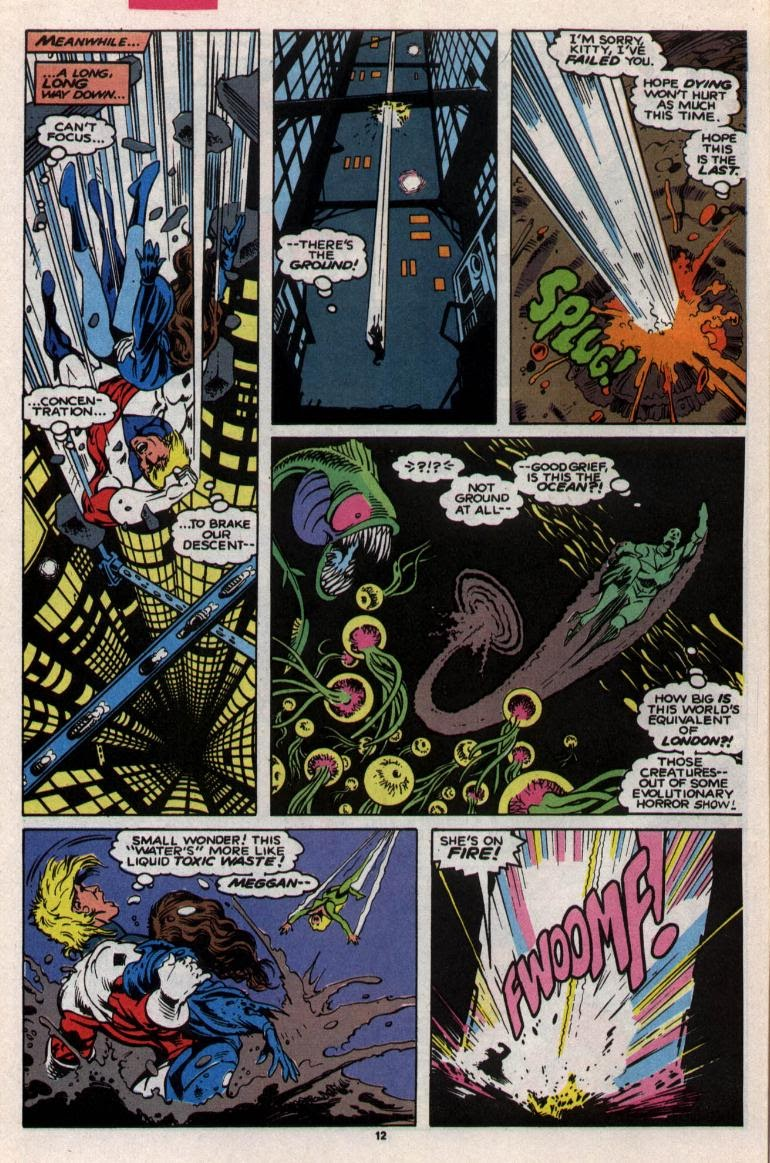 Excalibur (1988) issue 23 - Page 10