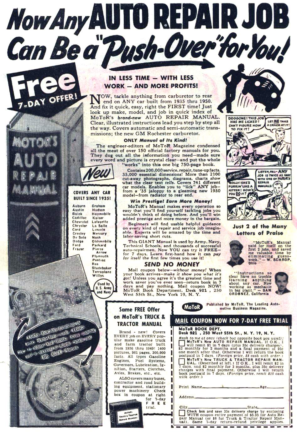 Read online Adventure Comics (1938) comic -  Issue #161 - 51