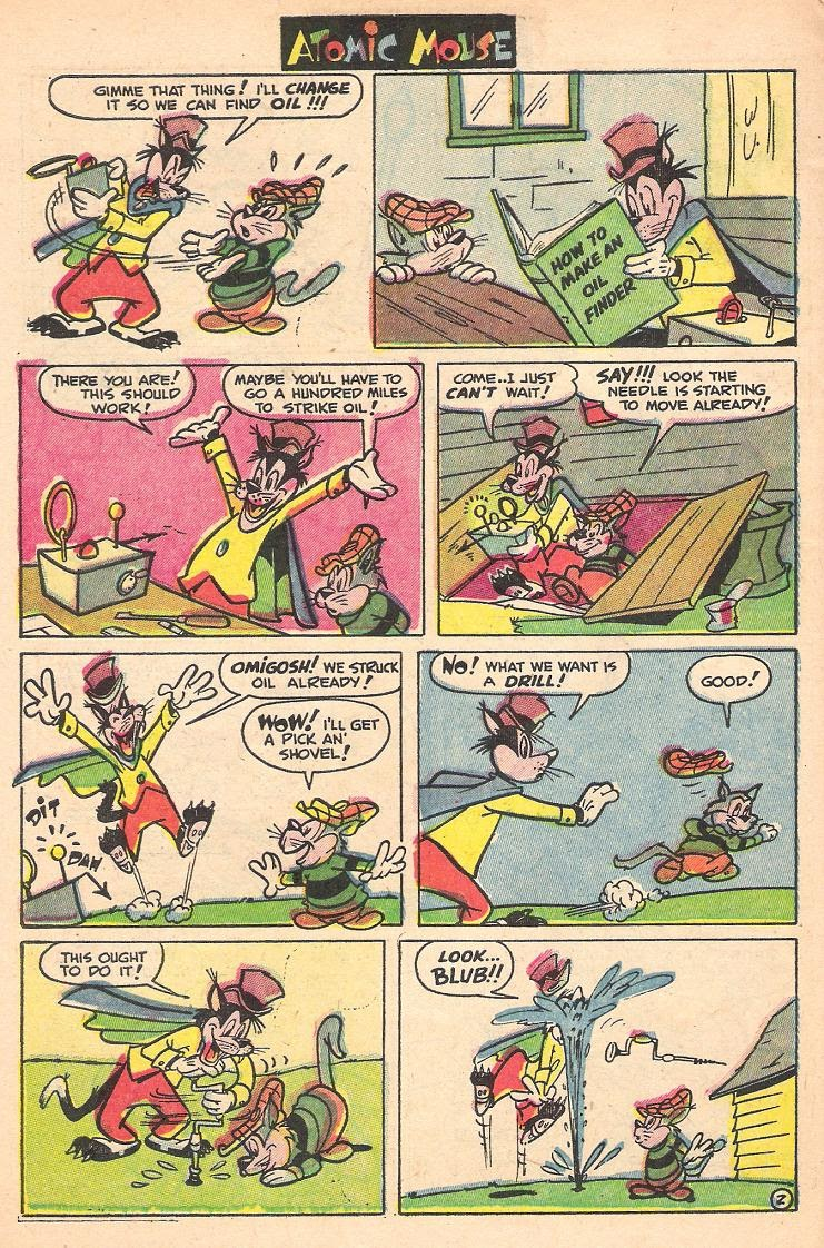 Atomic Mouse issue 4 - Page 30