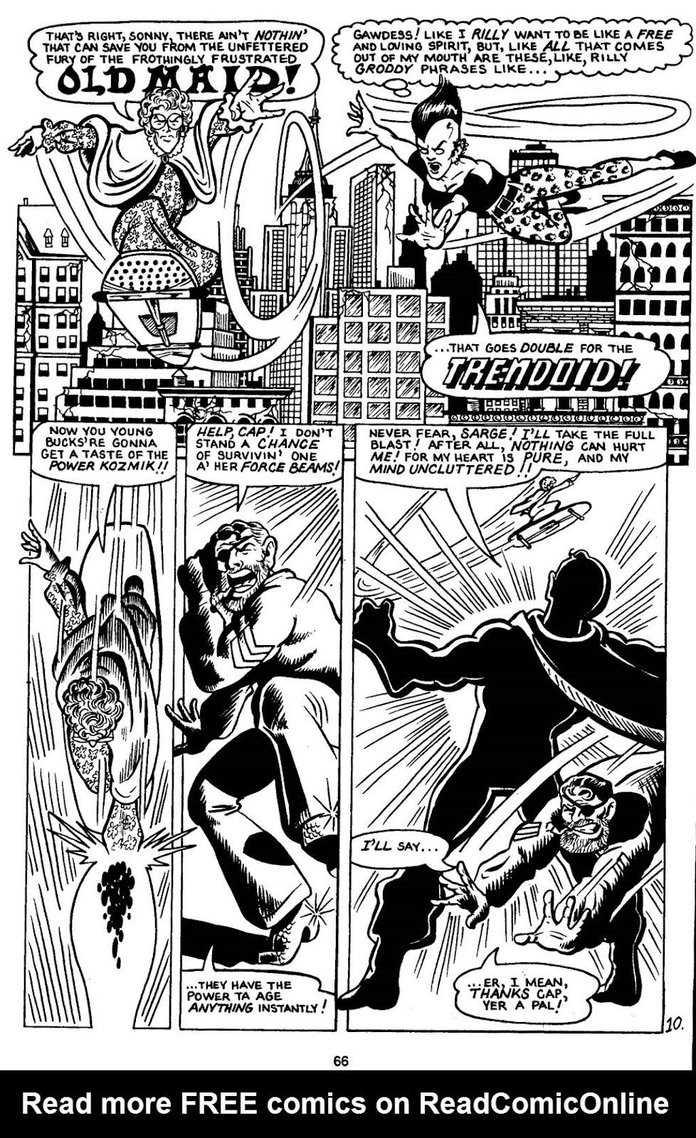 Read online Normalman - The Novel comic -  Issue # TPB (Part 1) - 70