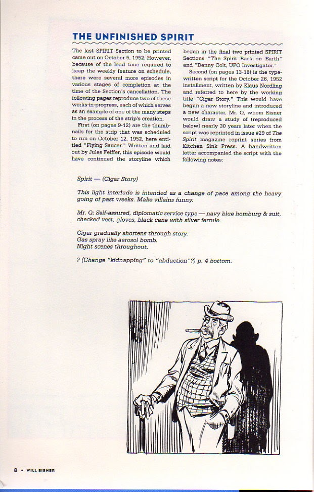 Read online Will Eisner's The Spirit Archives comic -  Issue # TPB 26 (Part 1) - 15