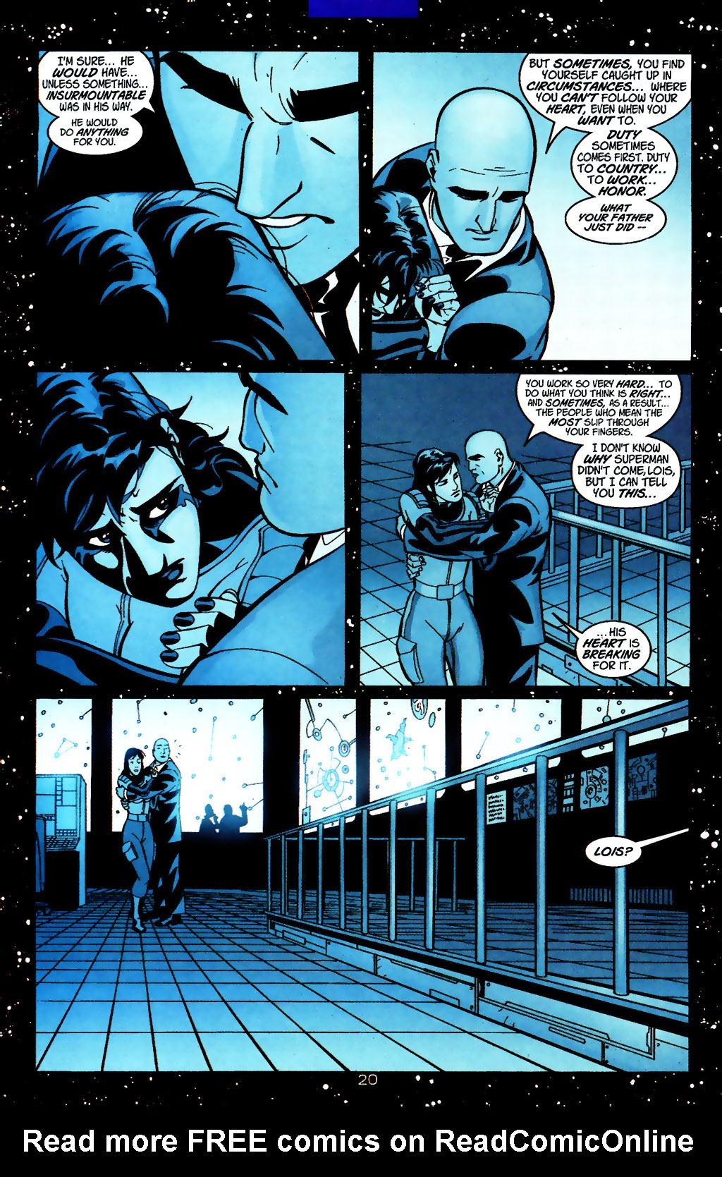 Action Comics (1938) 781 Page 18