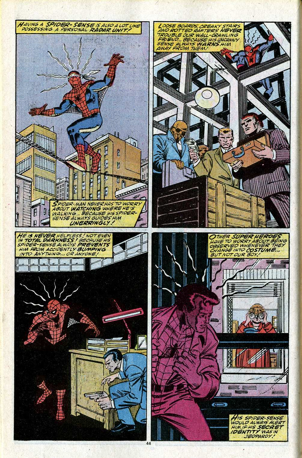 The Amazing Spider-Man (1963) _Annual_23 Page 45