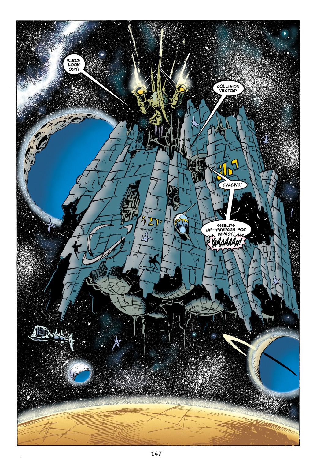 Read online Star Wars Omnibus comic -  Issue # Vol. 4 - 142