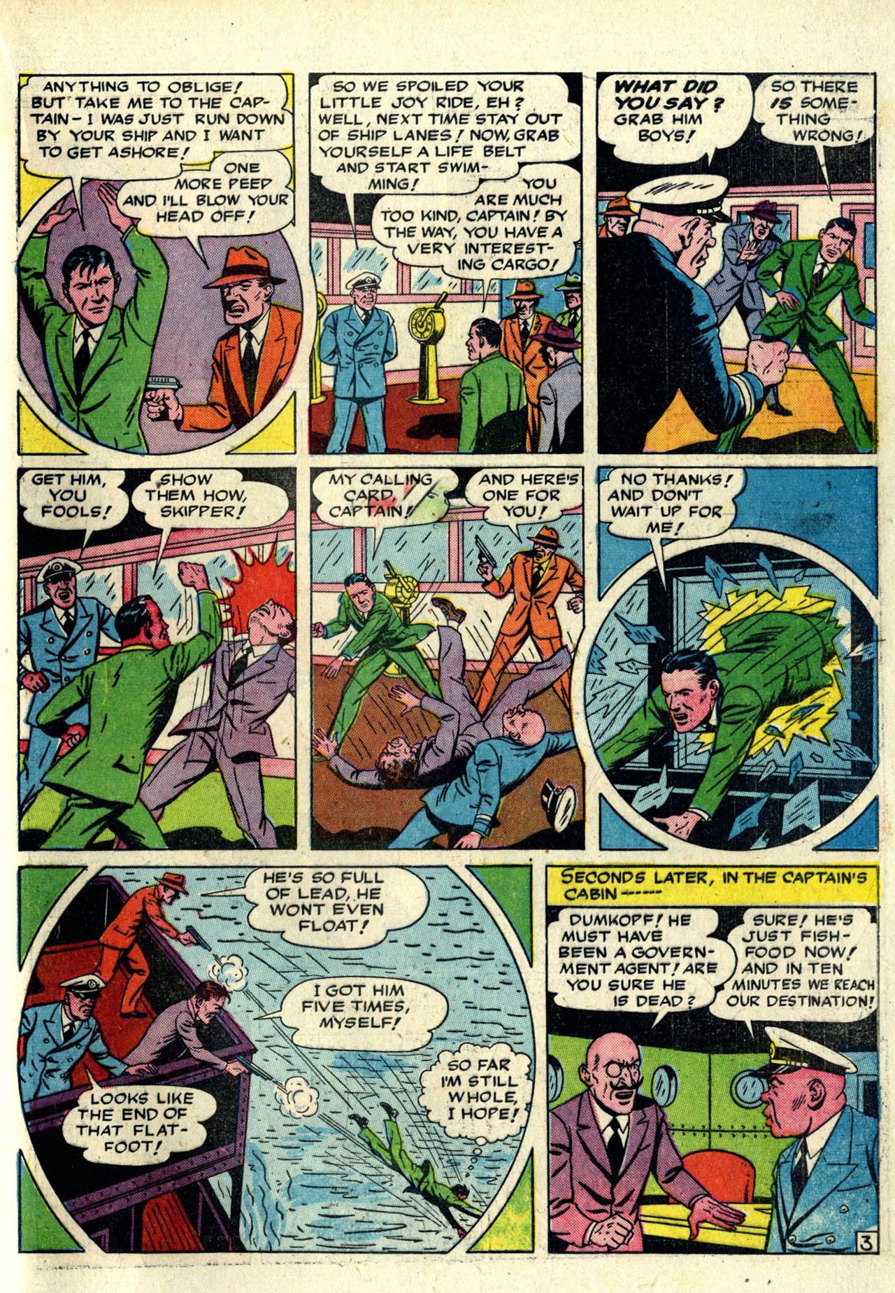 Read online Detective Comics (1937) comic -  Issue #76 - 39