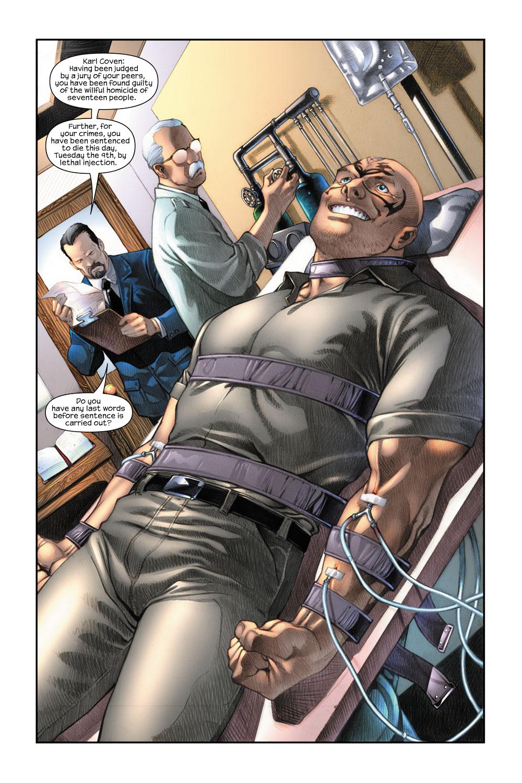 Captain Marvel (2002) Issue #9 #9 - English 3