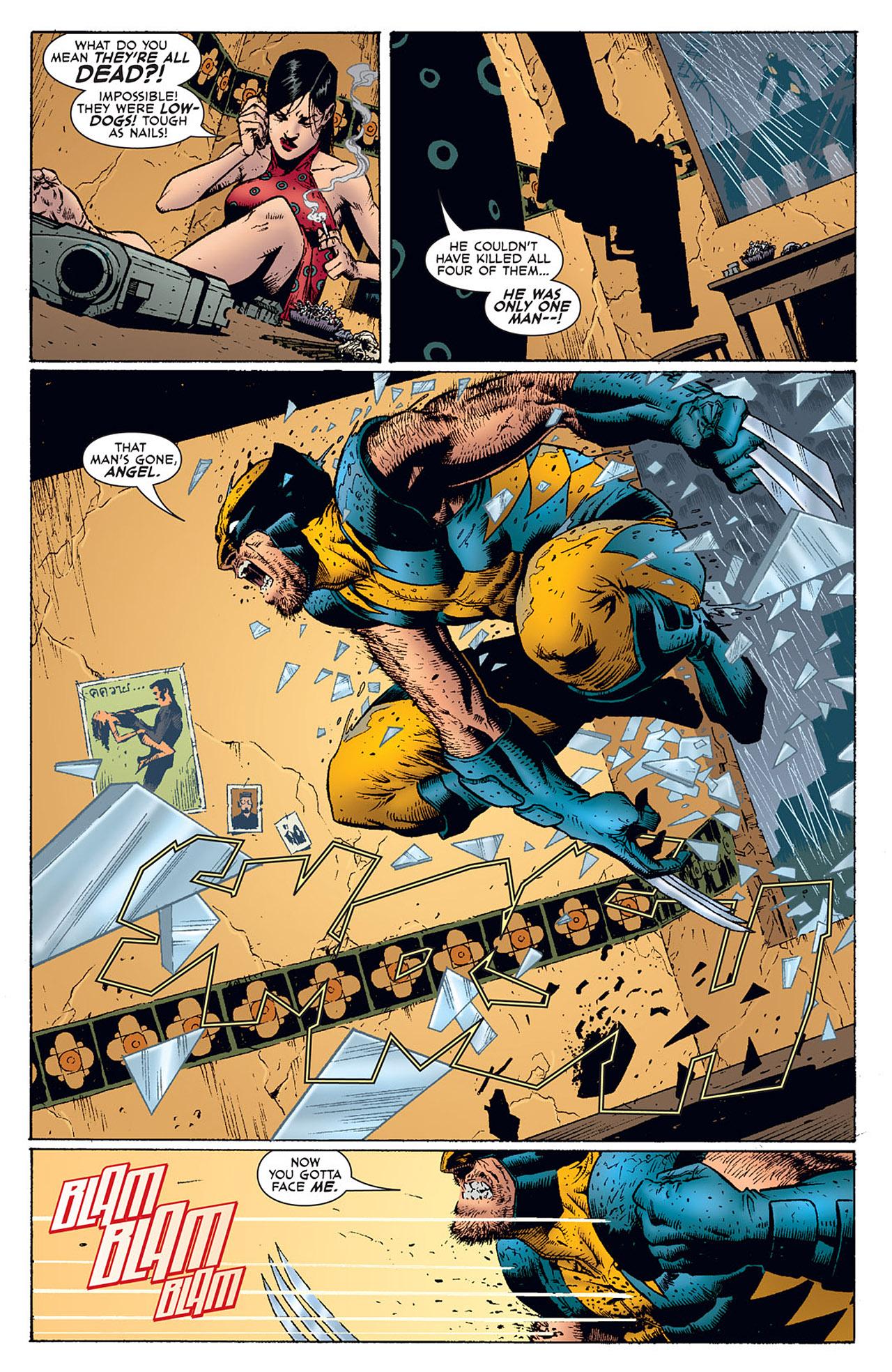 Uncanny X-Force (2010) #25 #27 - English 29