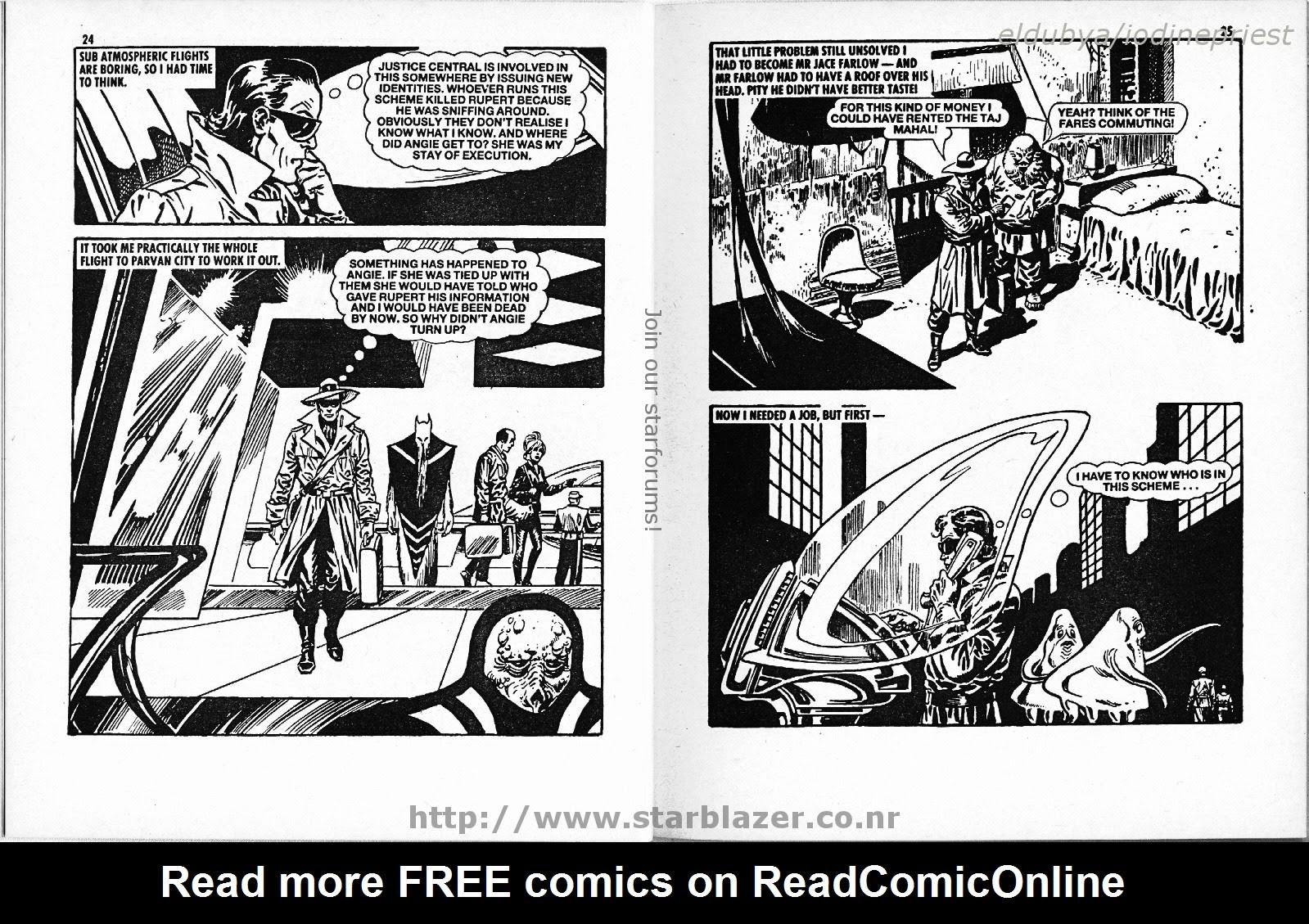 Starblazer issue 207 - Page 14
