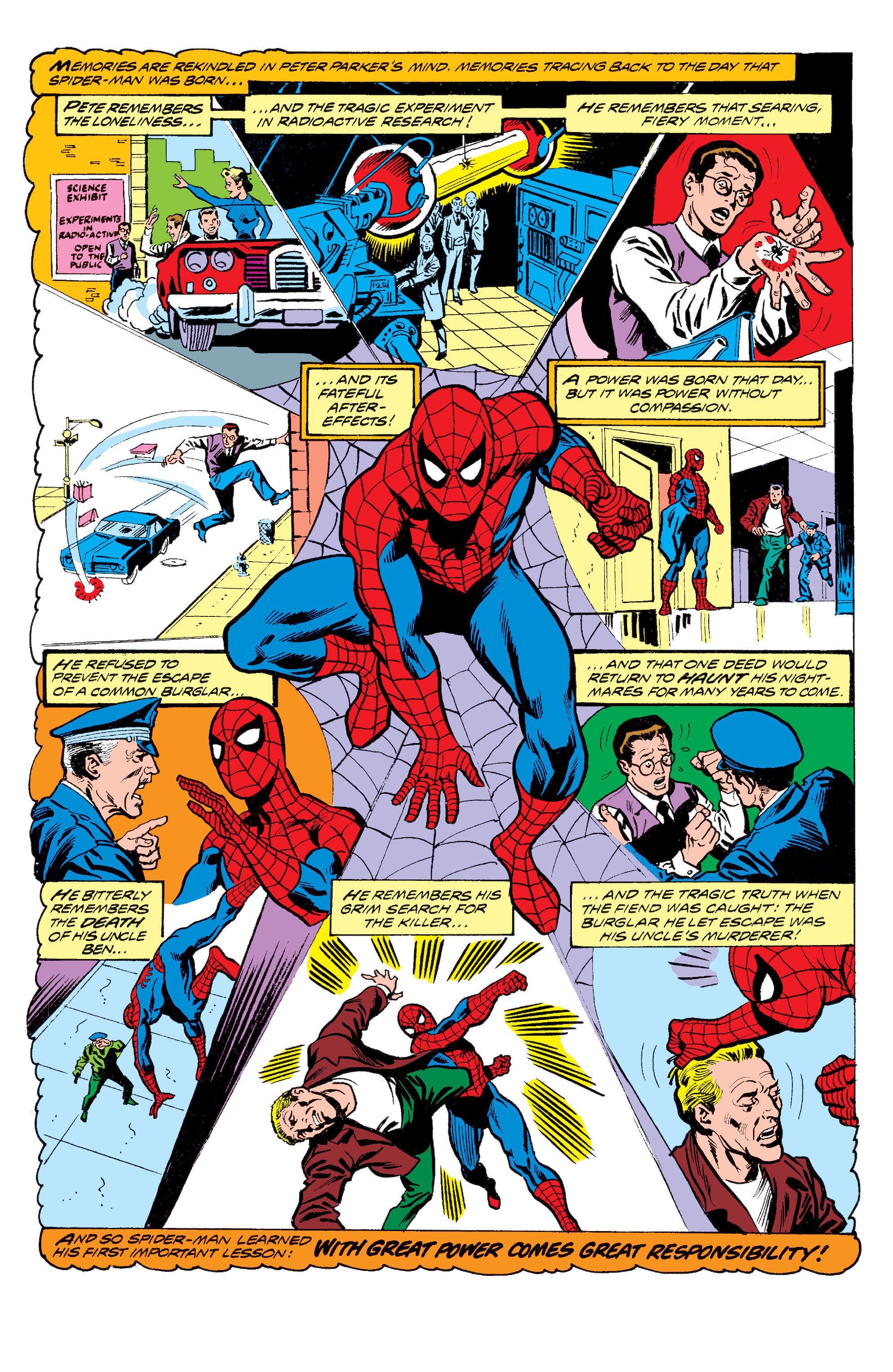 The Amazing Spider-Man (1963) 200 Page 6