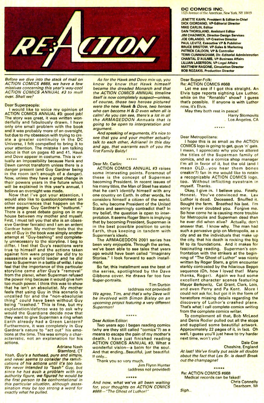 Action Comics (1938) 672 Page 22