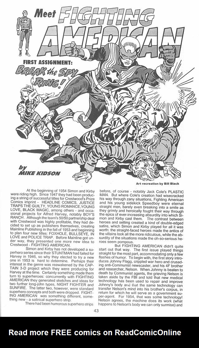 Read online Golden-Age Men of Mystery comic -  Issue #15 - 50