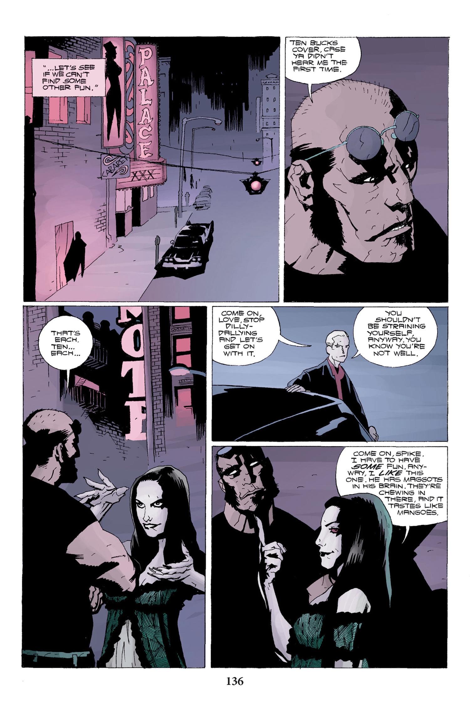 Read online Buffy the Vampire Slayer: Omnibus comic -  Issue # TPB 2 - 130