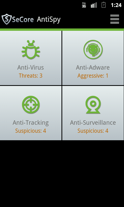 AntiSpy & Antivirus v7.9.10281 APK Business Apps Free Download