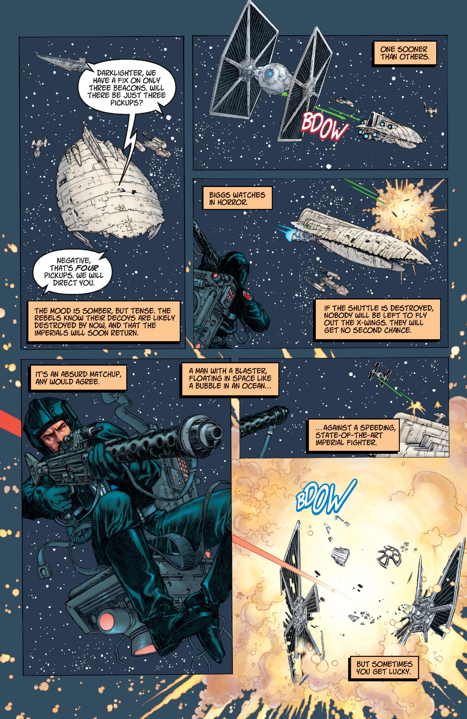 Read online Star Wars Omnibus comic -  Issue # Vol. 22 - 77