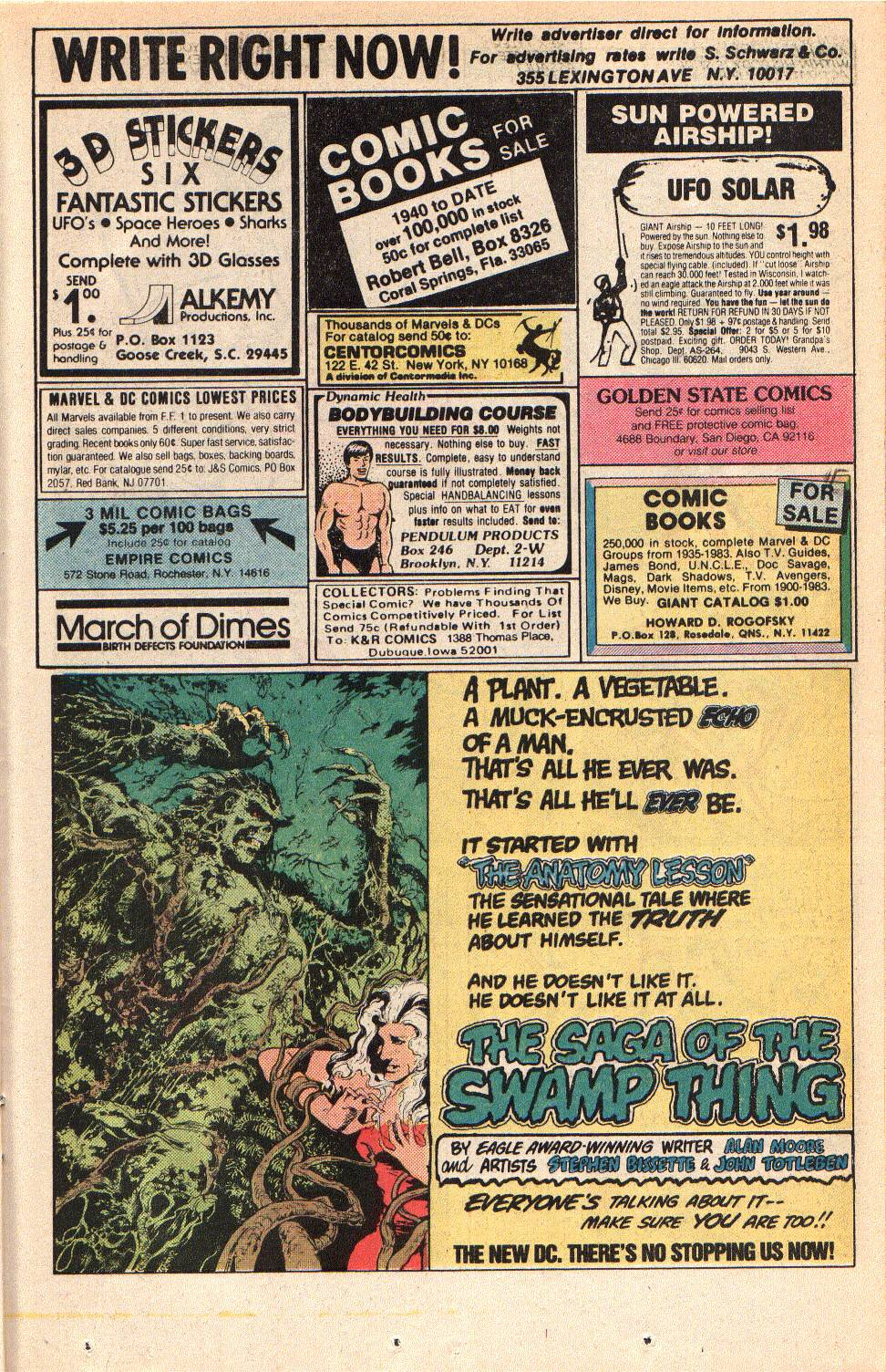 Read online All-Star Squadron comic -  Issue #35 - 23