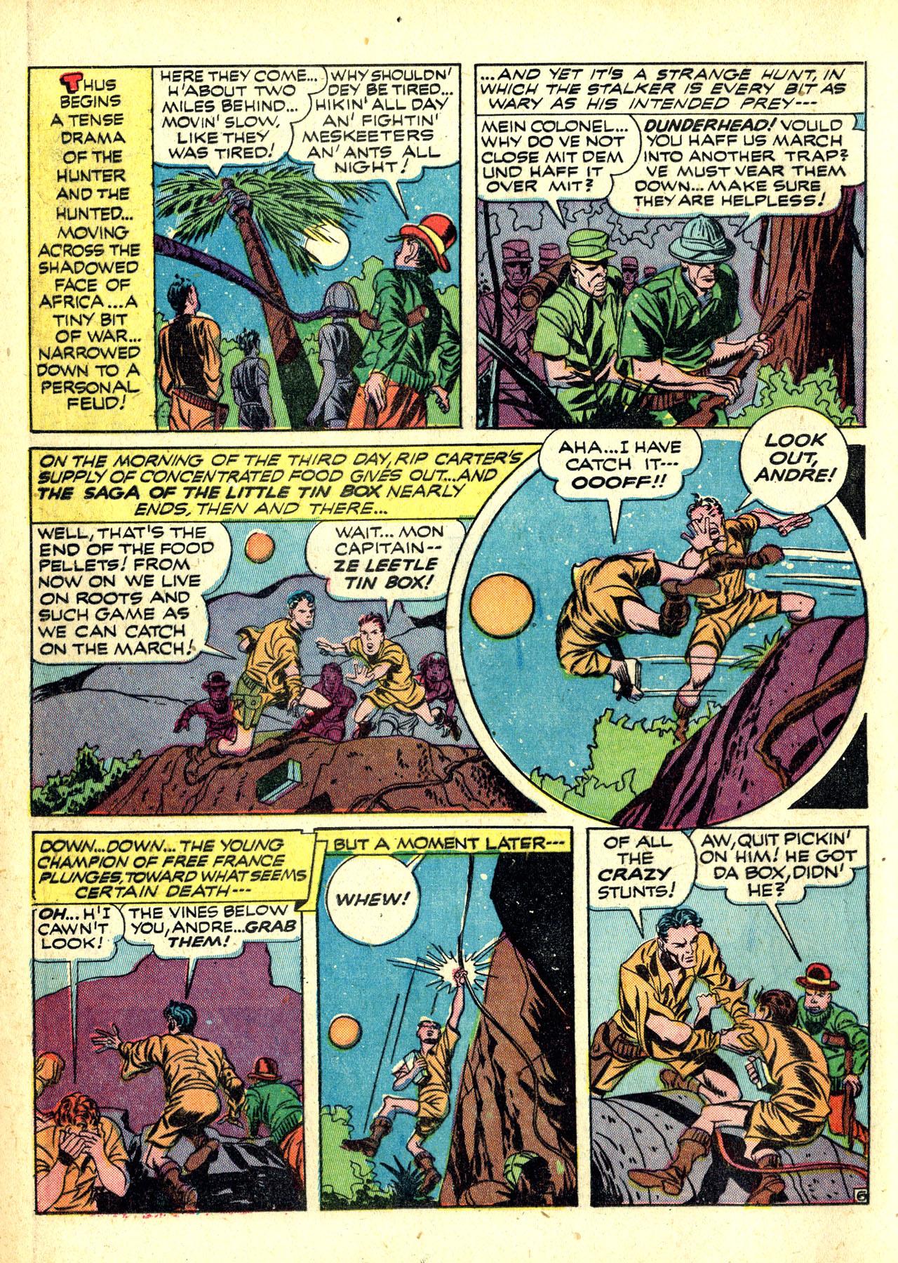 Detective Comics (1937) 73 Page 21