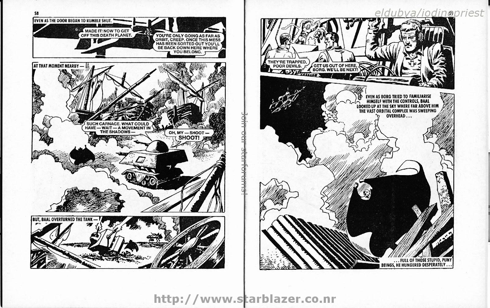 Starblazer issue 208 - Page 31