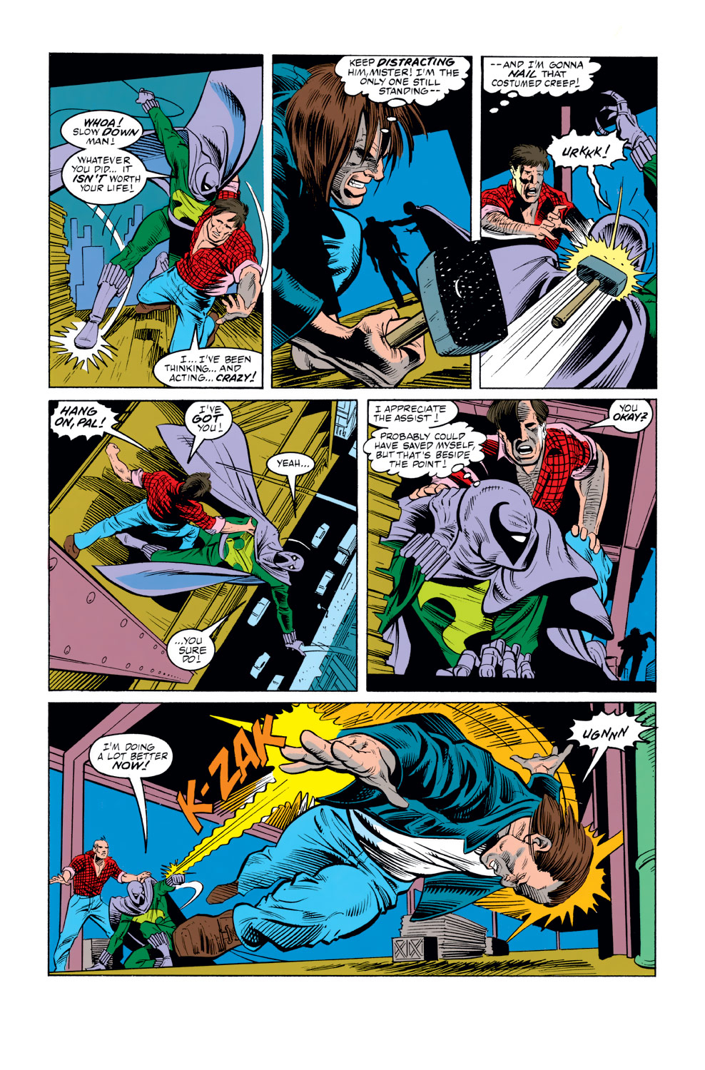The Amazing Spider-Man (1963) 365 Page 61