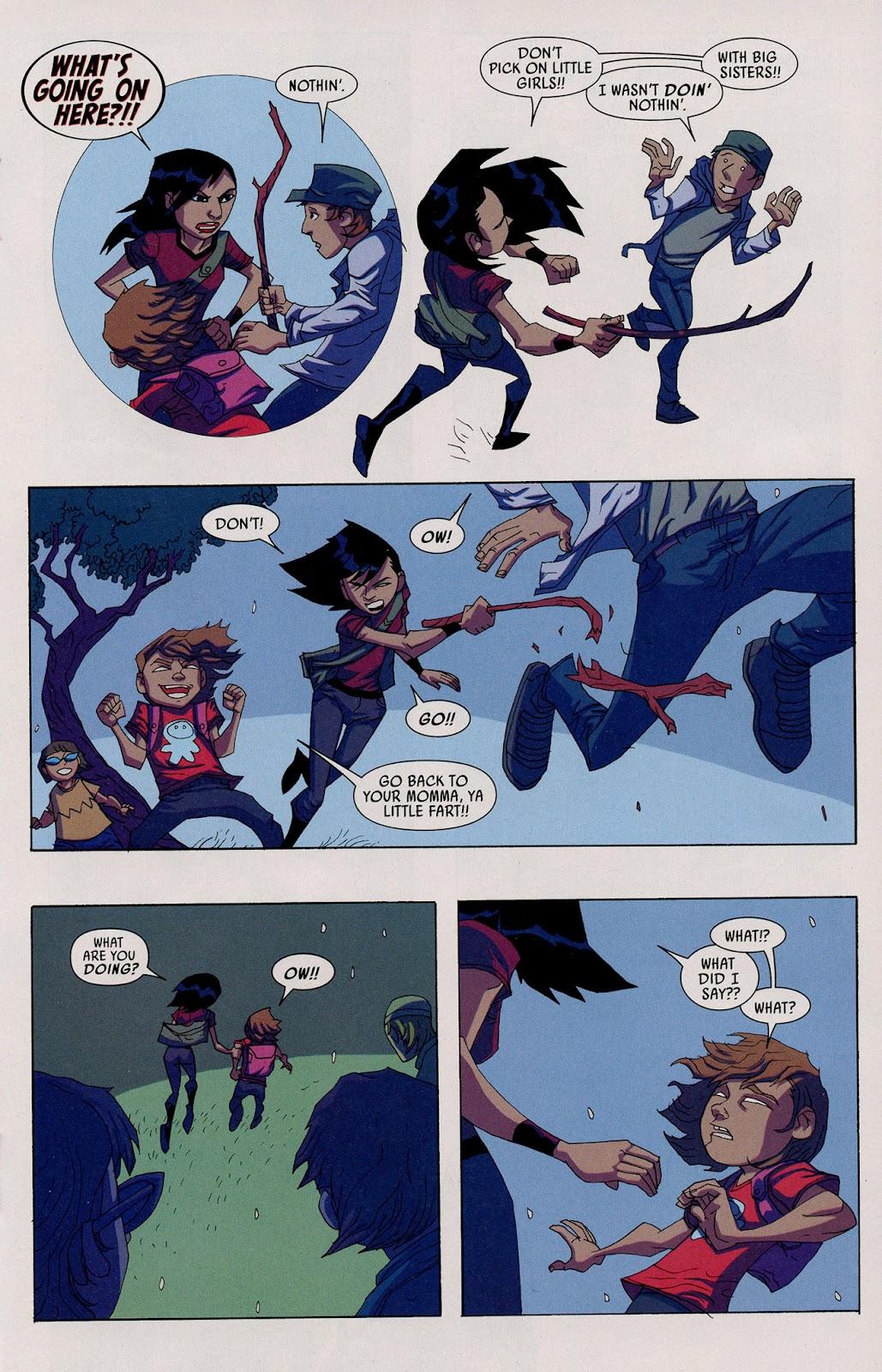 Read online Takio (2012) comic -  Issue #1 - 22