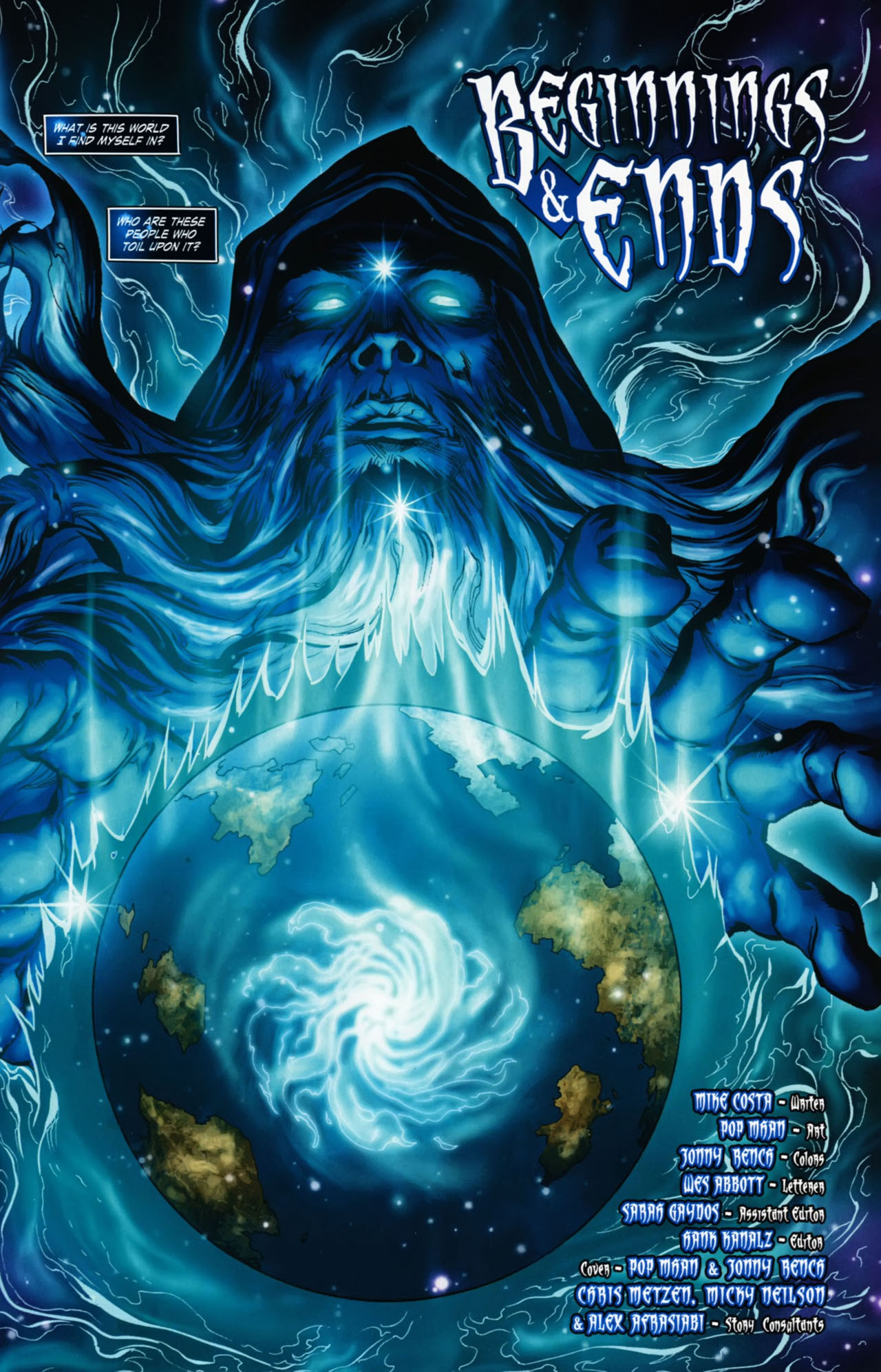 Read online World of Warcraft Special comic -  Issue # Full - 5