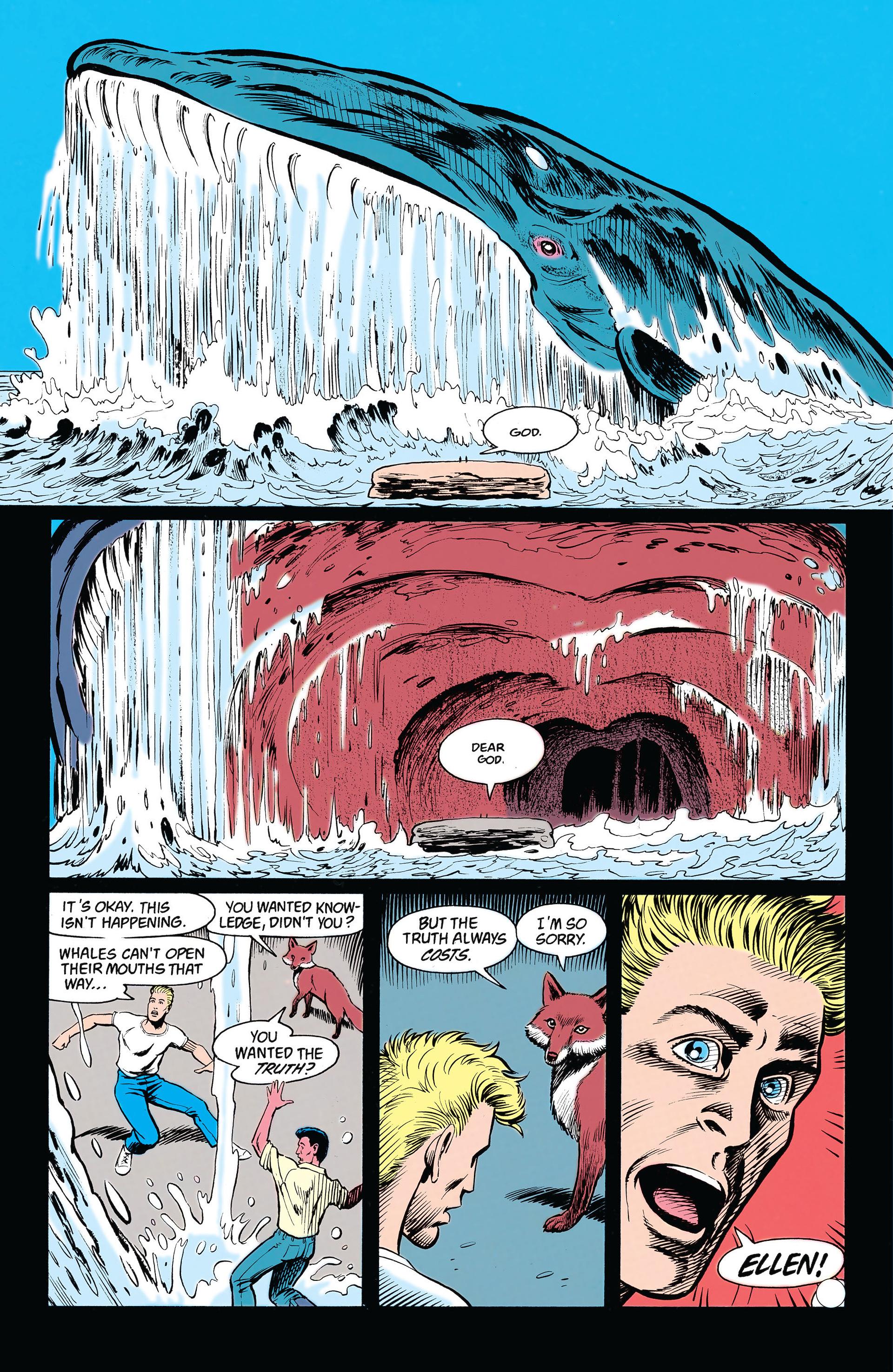 Read online Animal Man (1988) comic -  Issue #19 - 17