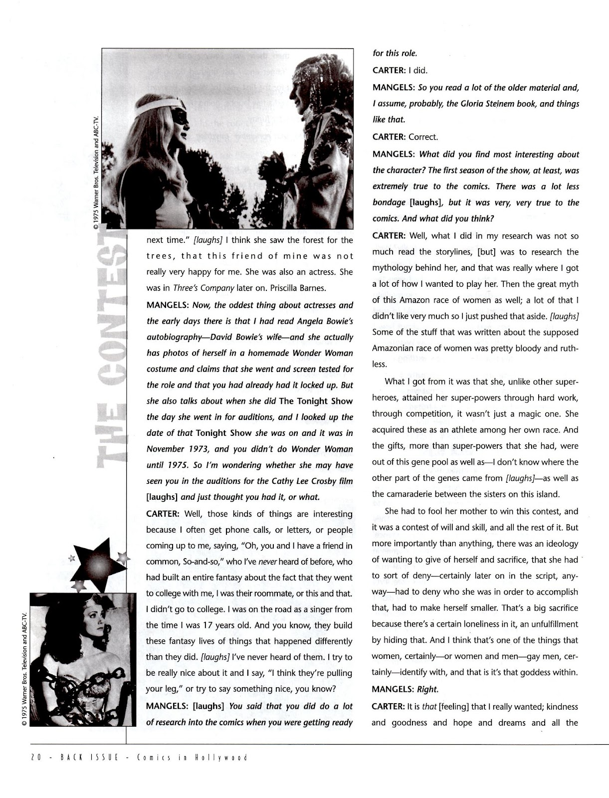 Back Issue issue 5 - Page 22
