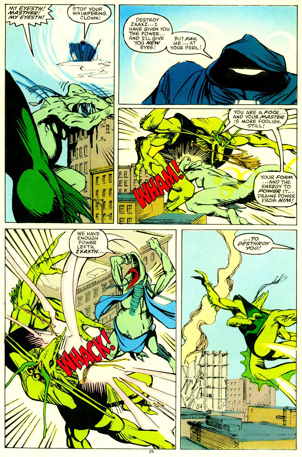Read online Spellbound comic -  Issue #6 - 30