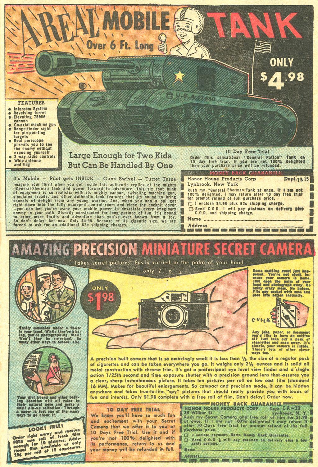 Read online Two-Gun Kid comic -  Issue #44 - 25