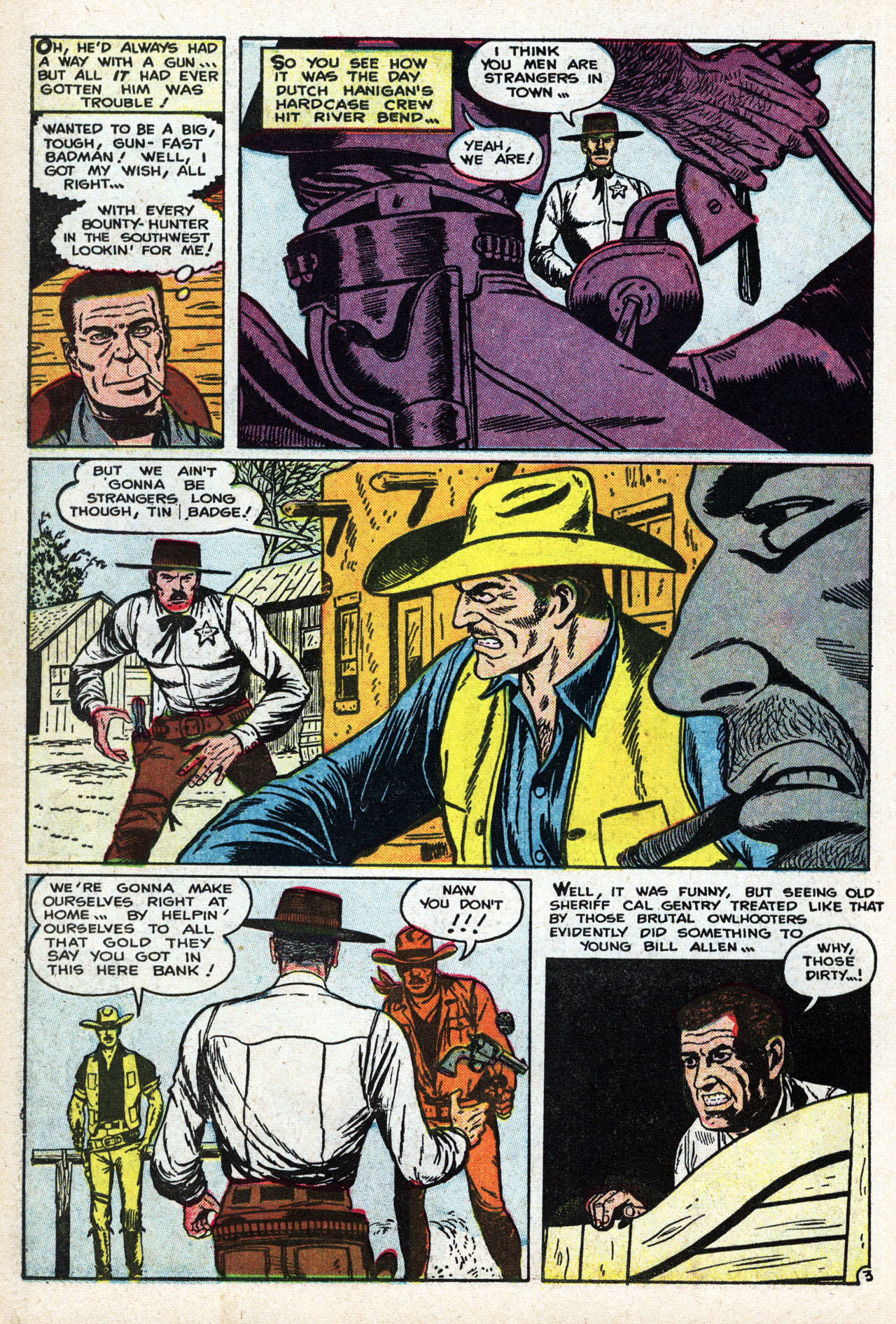 Read online Two-Gun Kid comic -  Issue #46 - 22