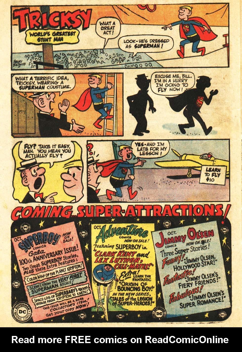 Action Comics (1938) 293 Page 31