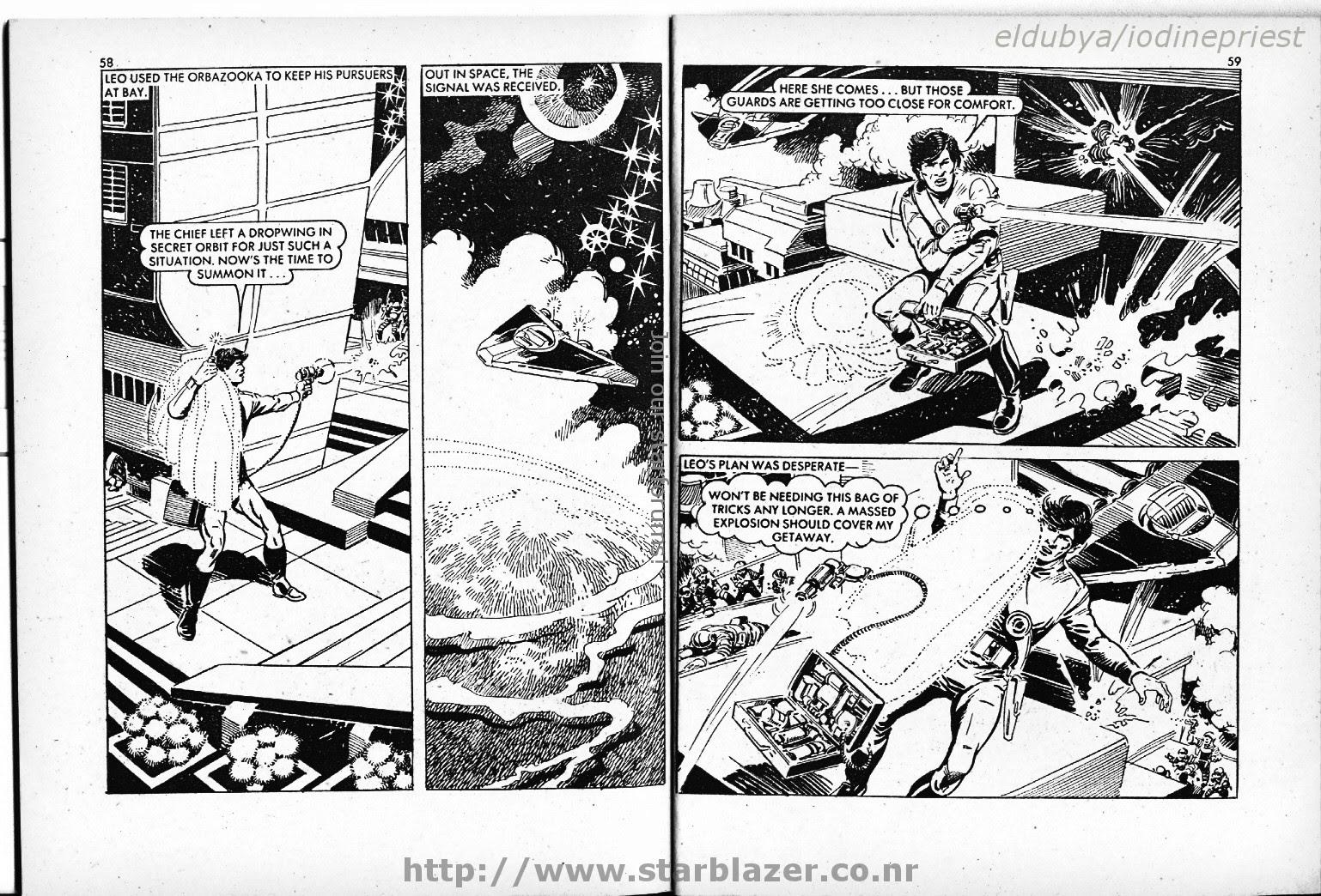 Starblazer issue 73 - Page 31