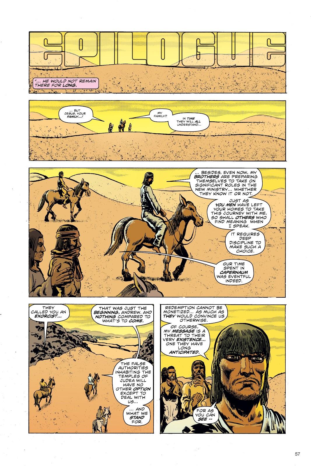 Read online Jesusfreak comic -  Issue # Full - 52