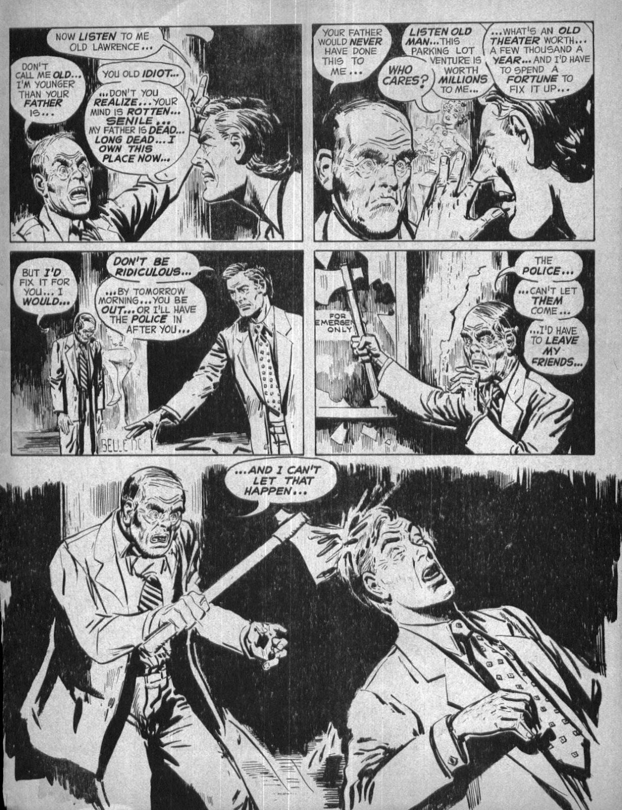 Psycho issue 10 - Page 60