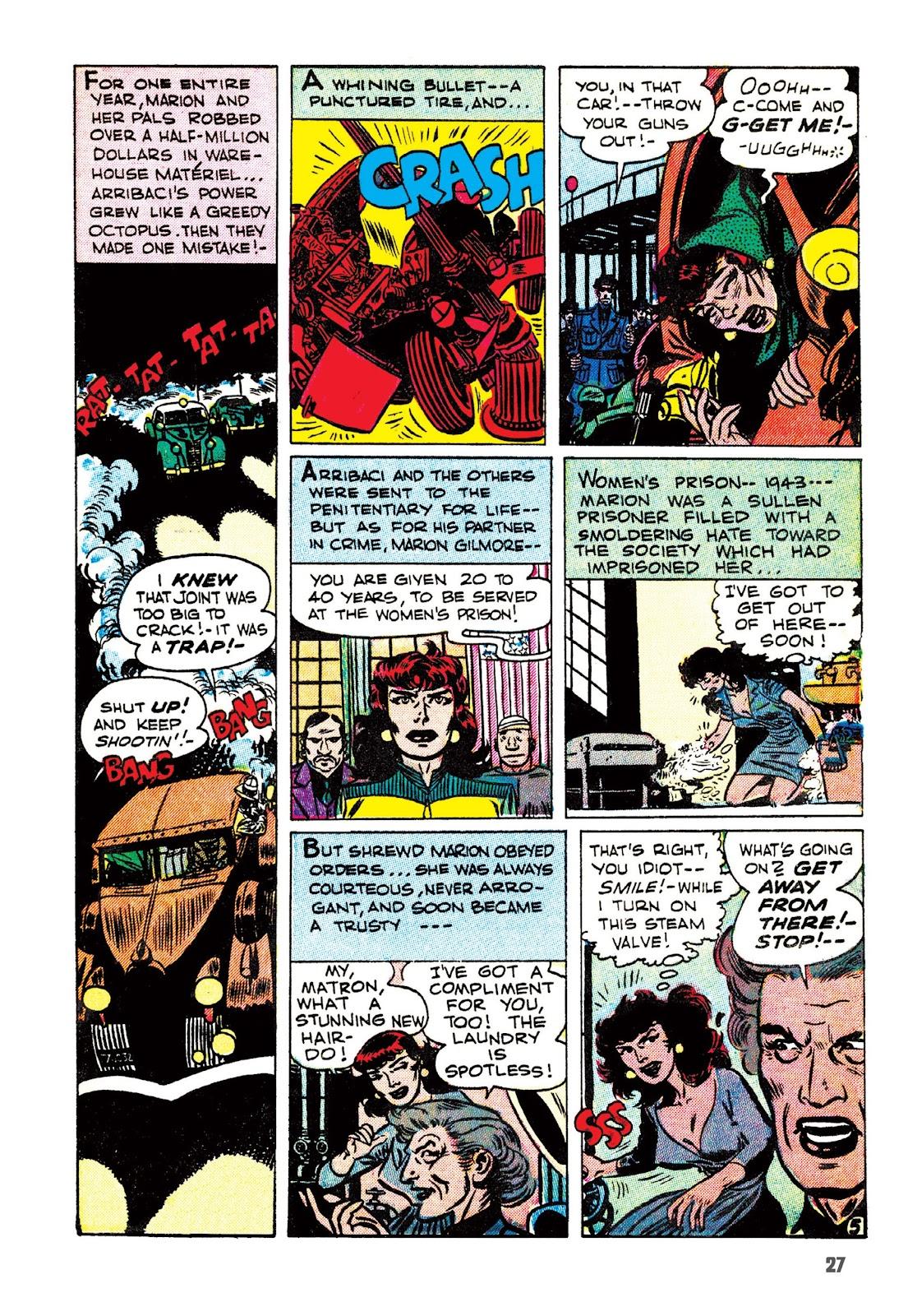 Read online The Joe Kubert Archives comic -  Issue # TPB (Part 1) - 38