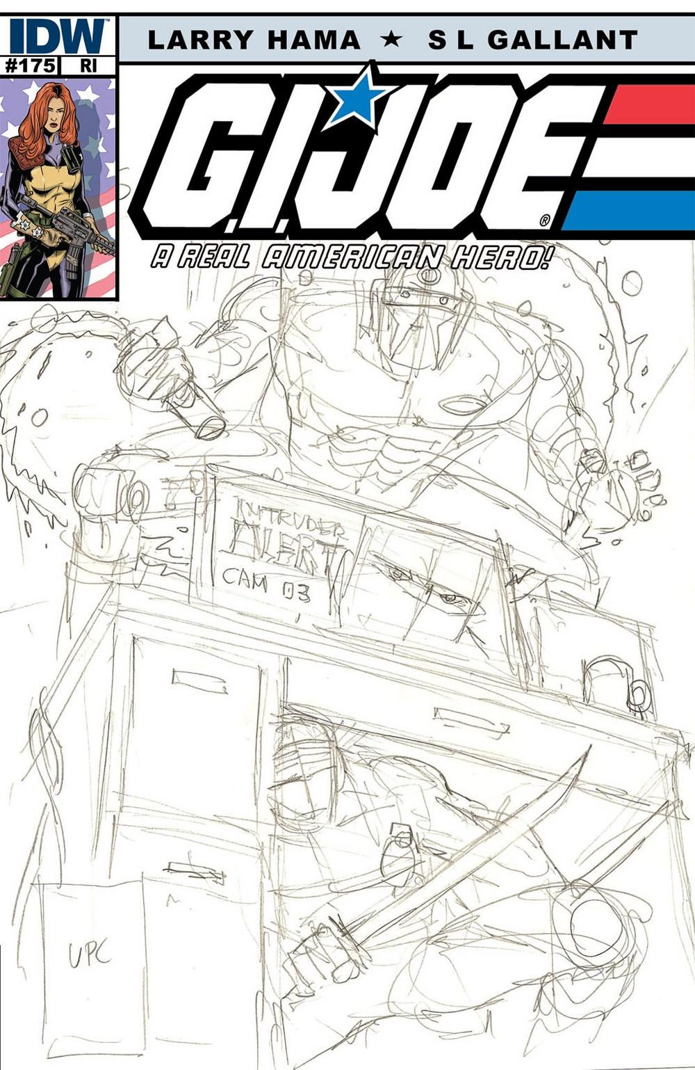 G.I. Joe: A Real American Hero 175 Page 2