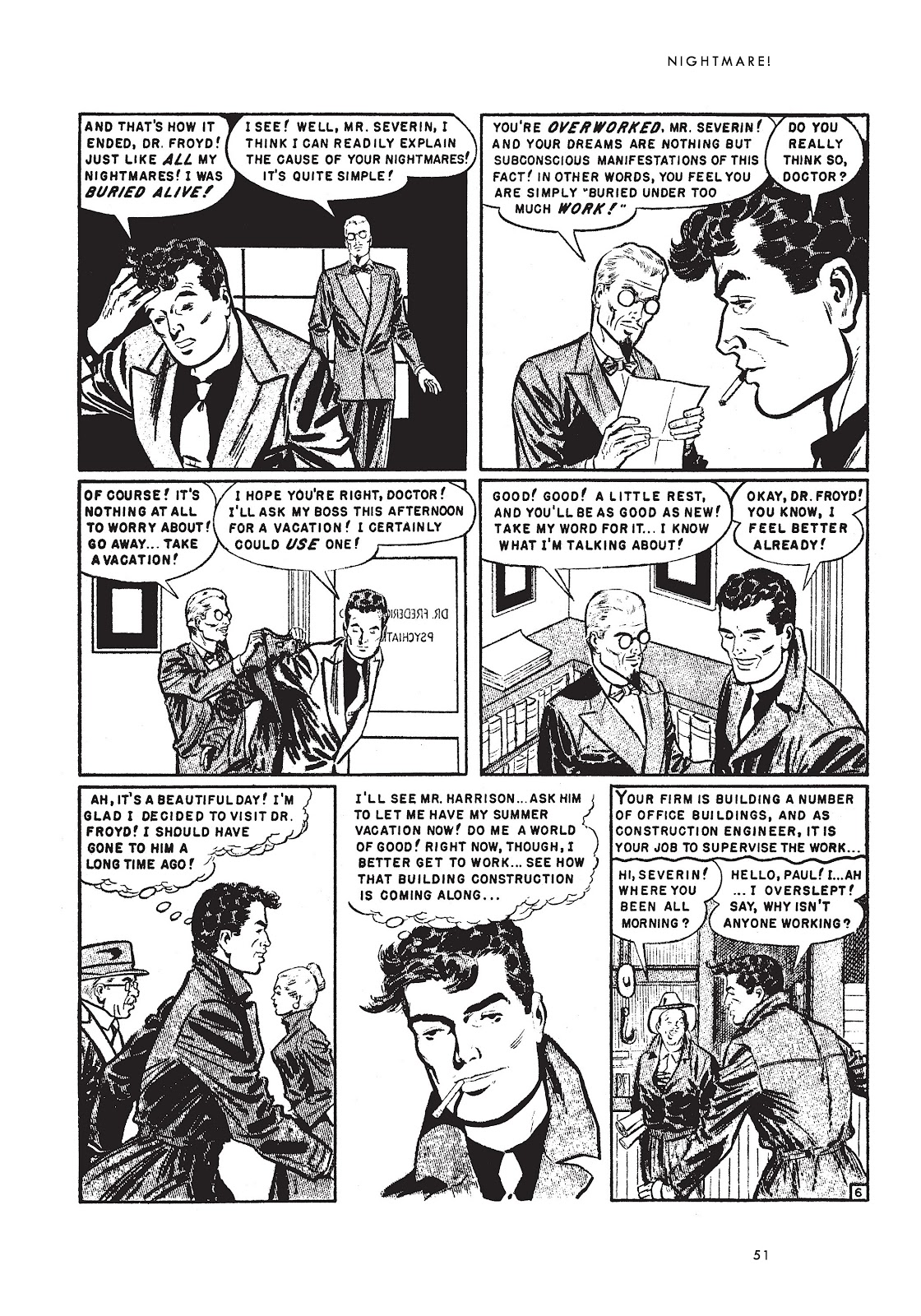 Read online Voodoo Vengeance and Other Stories comic -  Issue # TPB (Part 1) - 68