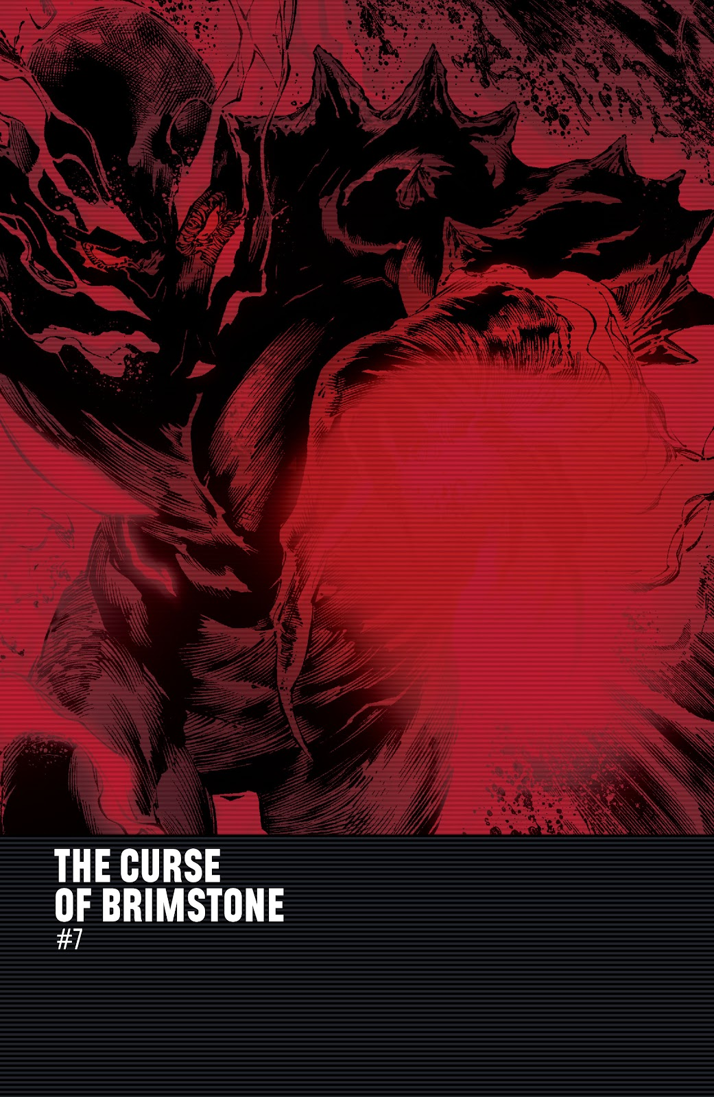 Read online The Curse of Brimstone: Ashes comic -  Issue # TPB (Part 1) - 28