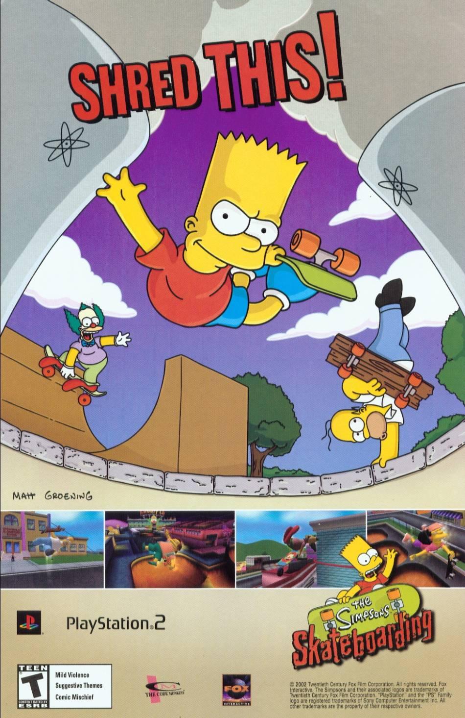 Read online Simpsons Comics comic -  Issue #75 - 28