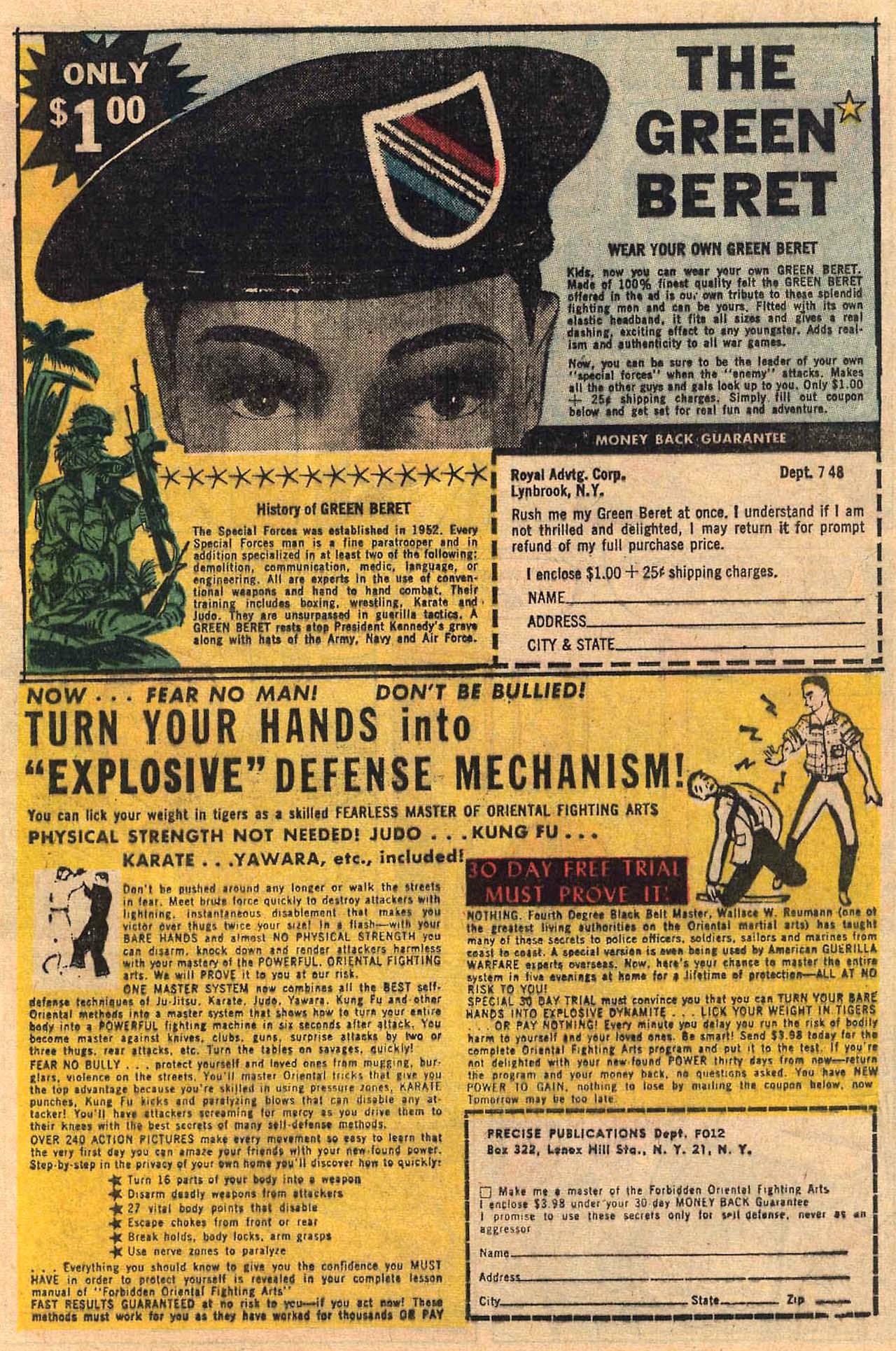 Read online Two-Gun Kid comic -  Issue #84 - 13