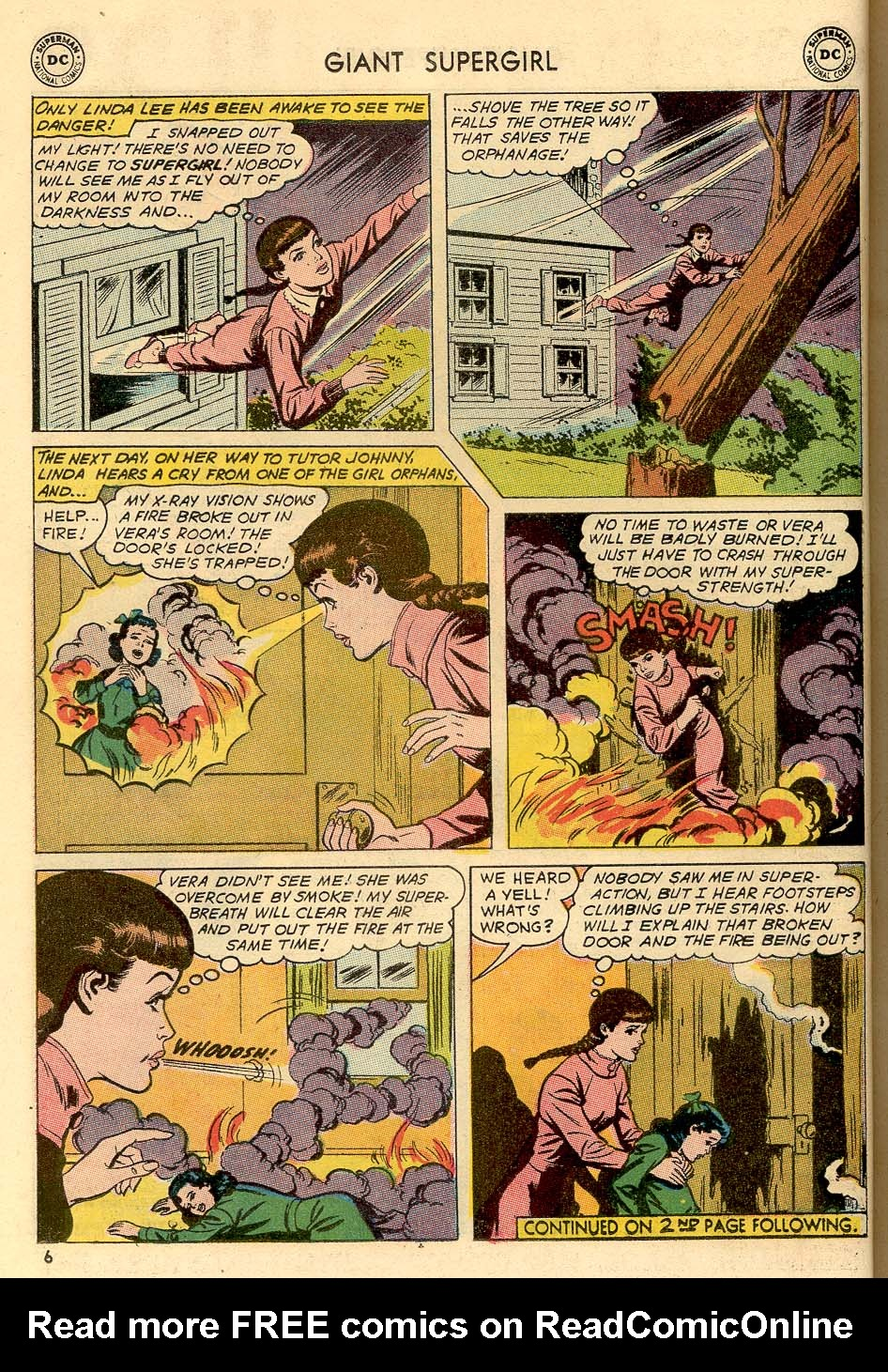 Action Comics (1938) 347 Page 7