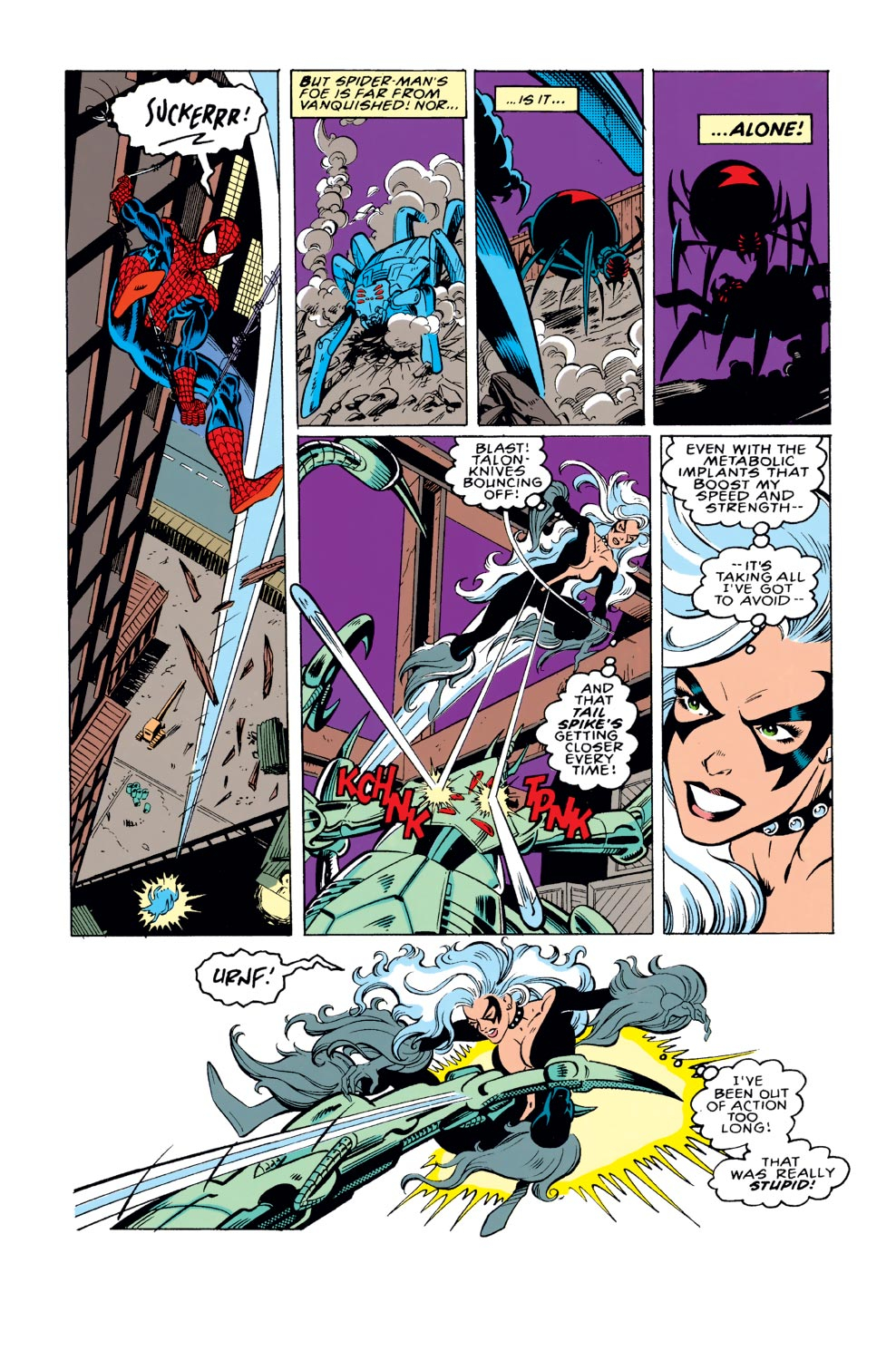 The Amazing Spider-Man (1963) 372 Page 9