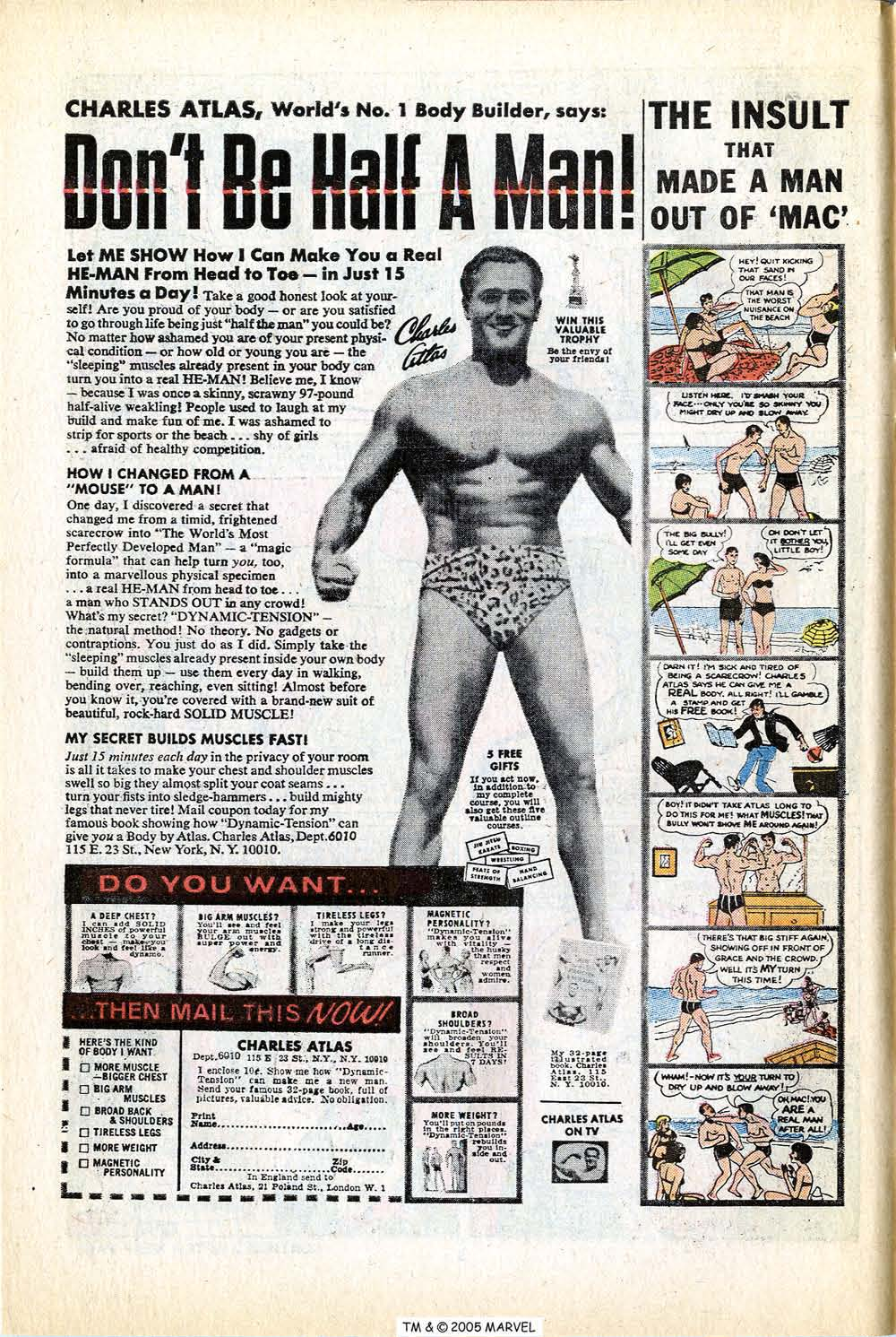 Uncanny X-Men (1963) 79 Page 5