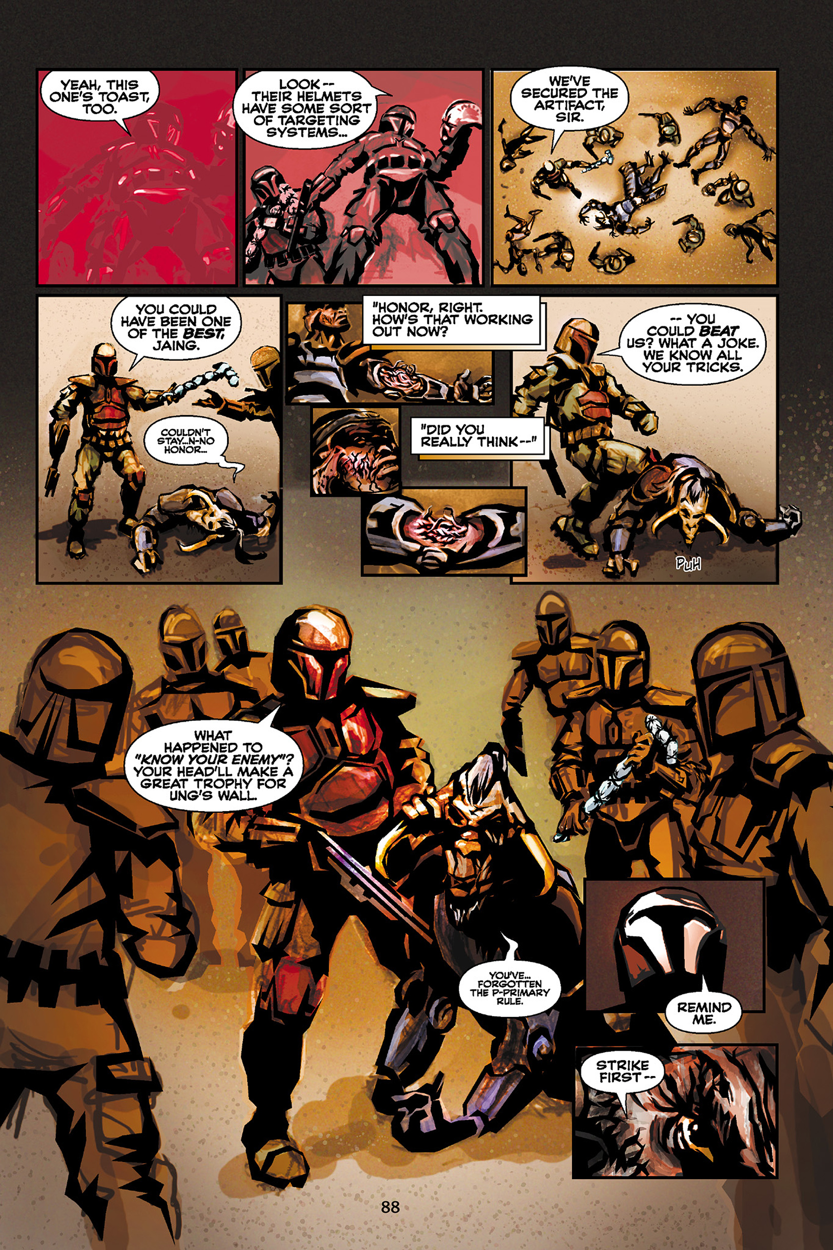 Read online Star Wars Omnibus comic -  Issue # Vol. 30 - 86