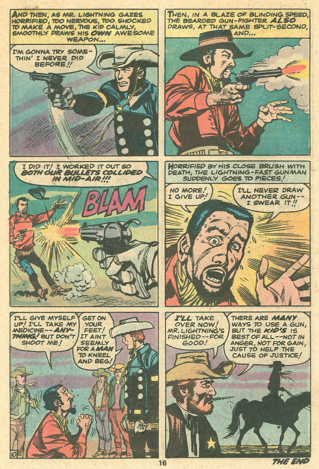 The Rawhide Kid (1955) issue 141 - Page 18