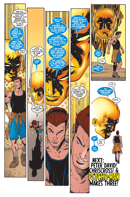 Captain Marvel (1999) Issue #14 #15 - English 23