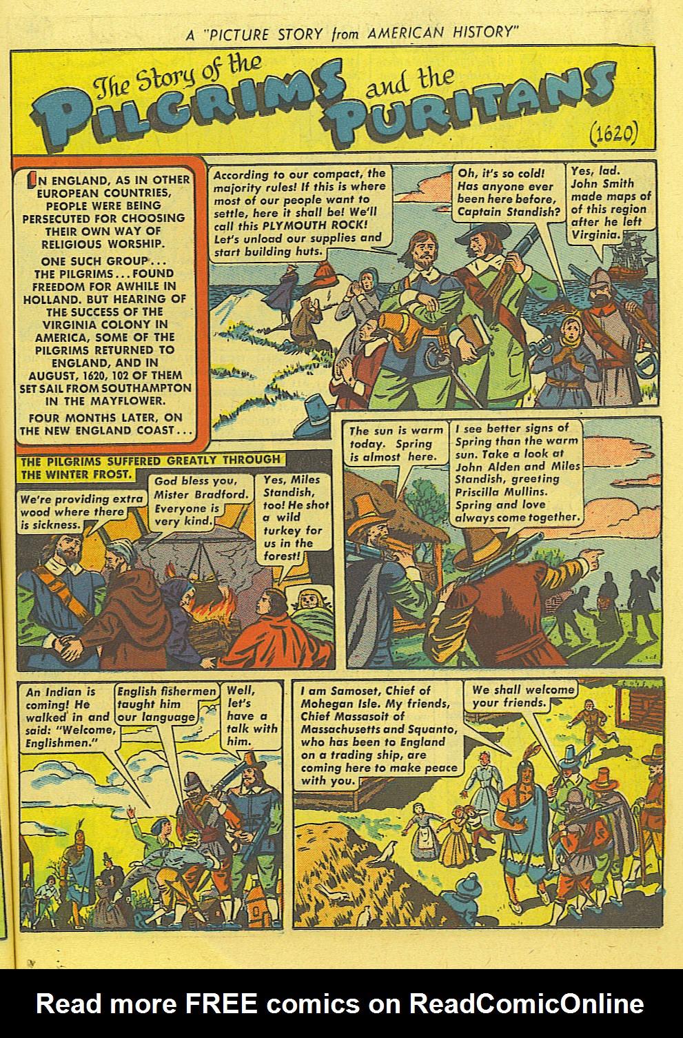 Read online Sensation (Mystery) Comics comic -  Issue #39 - 17
