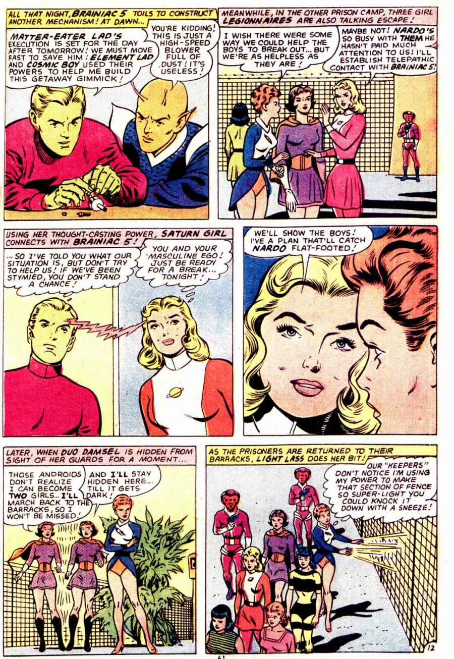 Superboy (1949) issue 202 - Page 52