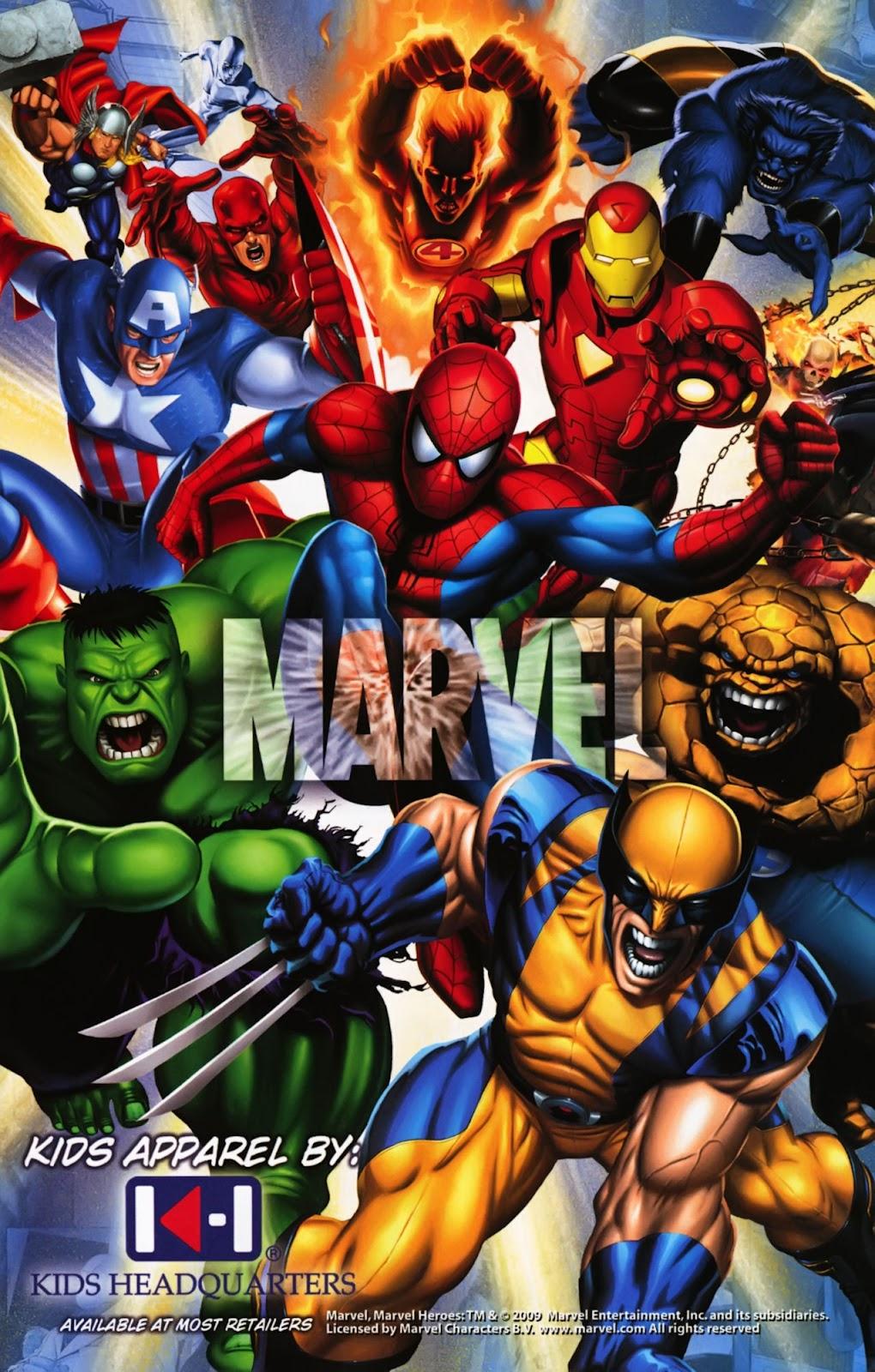 Read online Deadpool (2008) comic -  Issue #24 - 21