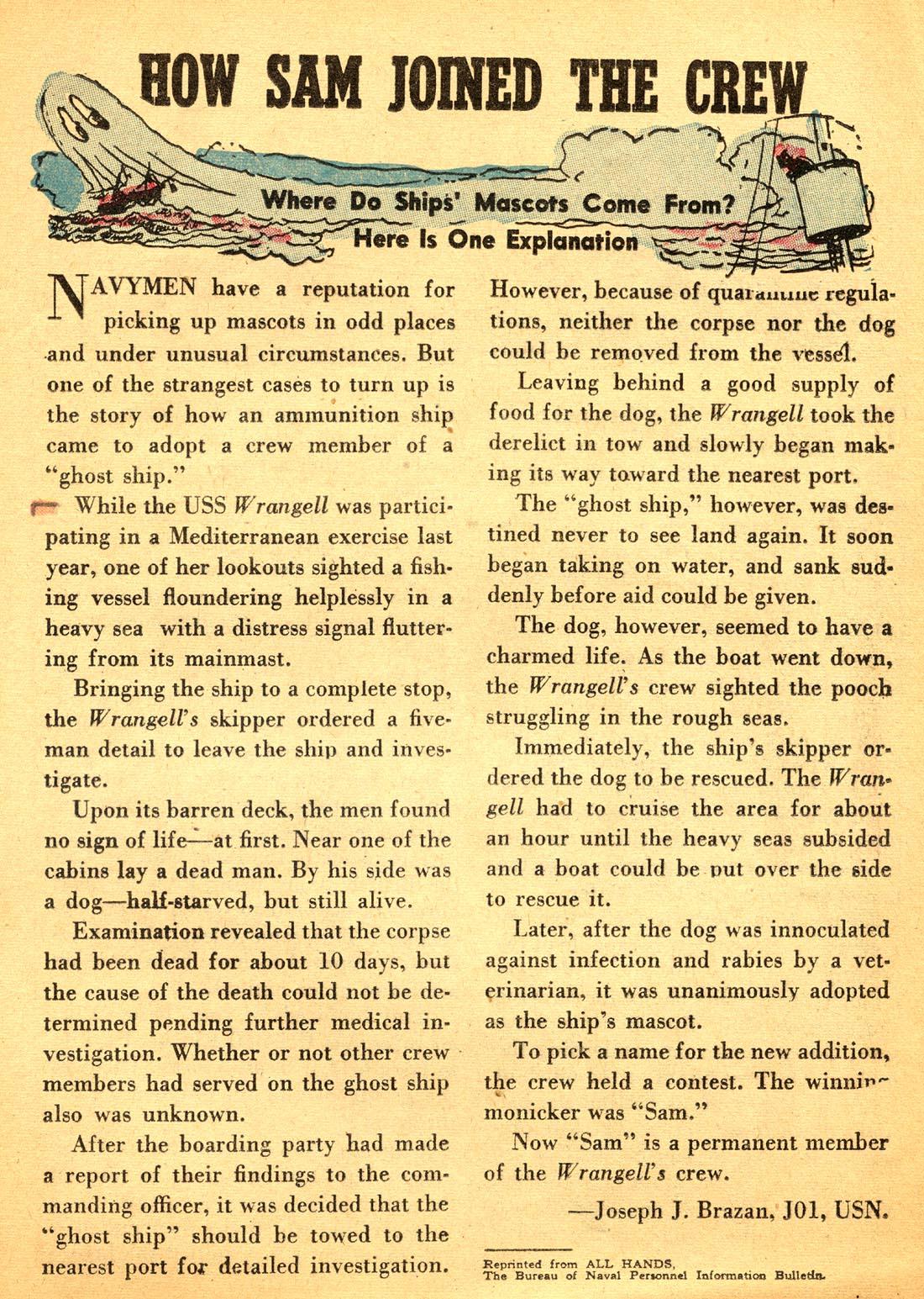 Read online Adventure Comics (1938) comic -  Issue #206 - 25