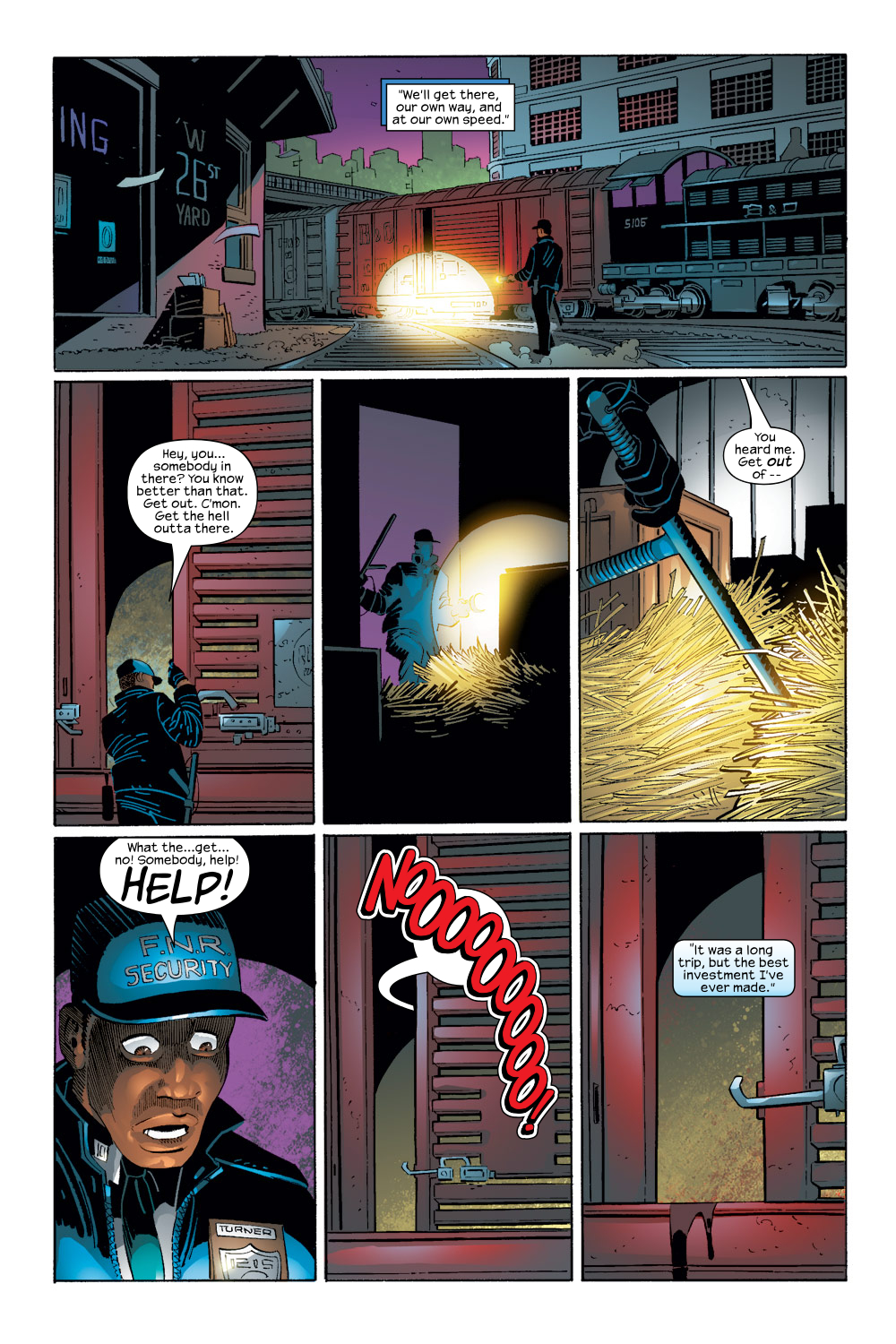 The Amazing Spider-Man (1999) 51 Page 7
